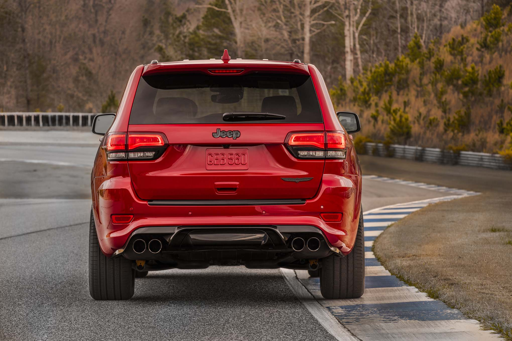 2018 jeep srt. contemporary srt u201cthe 2018 jeep grand cherokee trackhawk delivers astounding performance  numbers backed by renowned srt engineering that combines worldclass onroad  to jeep srt a