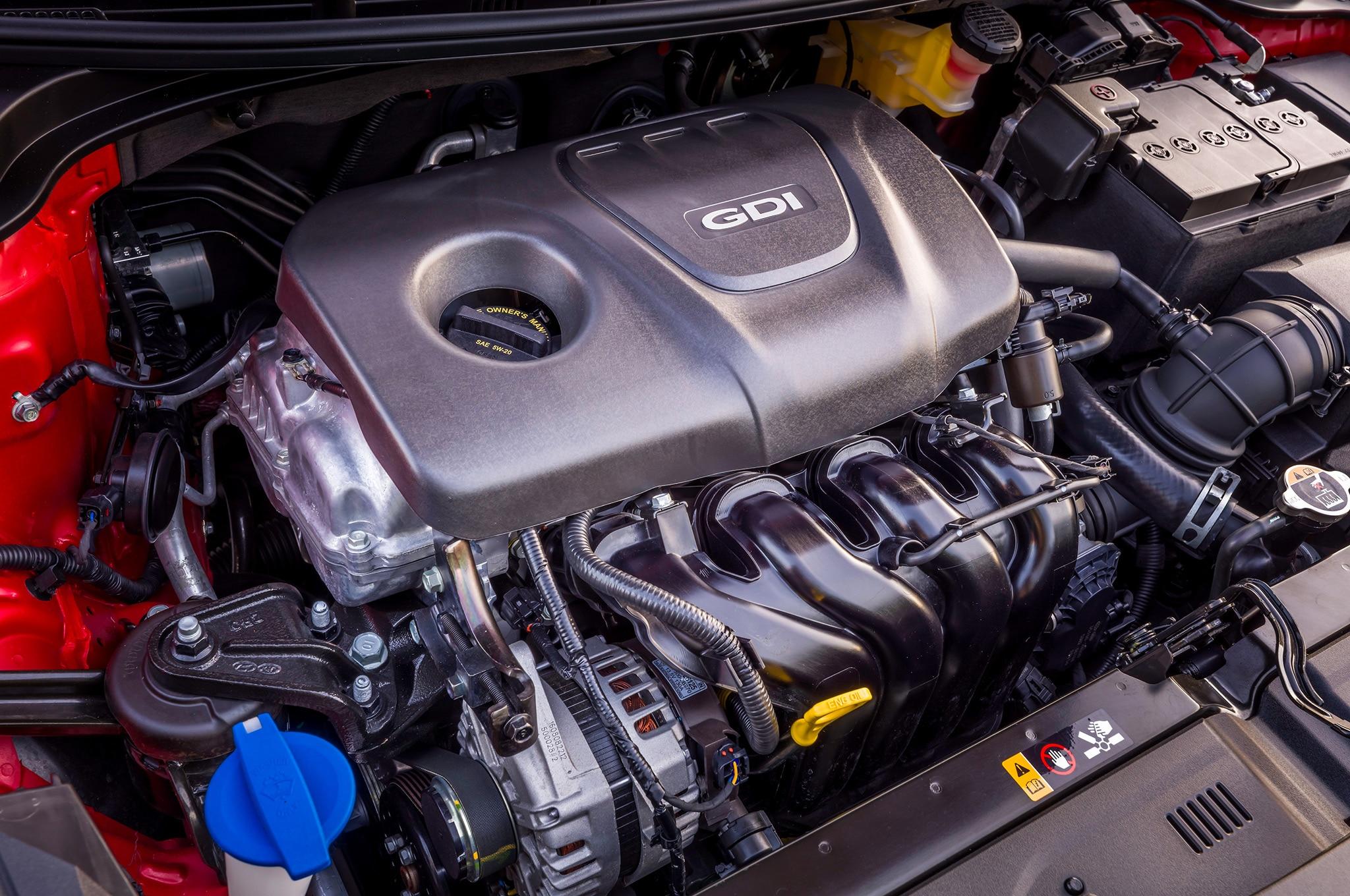 2018 Kia Rio Sedan And Hatchback Reloaded For New York Show Automobile Magazine