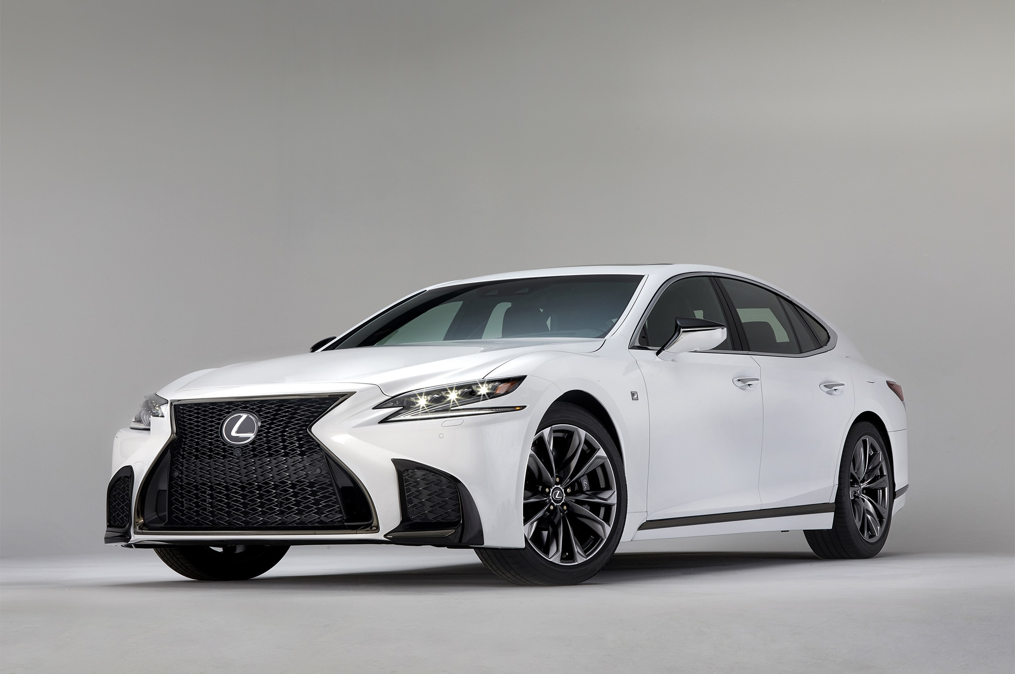 2018 lexus 500 f sport. Beautiful Sport Show More Throughout 2018 Lexus 500 F Sport