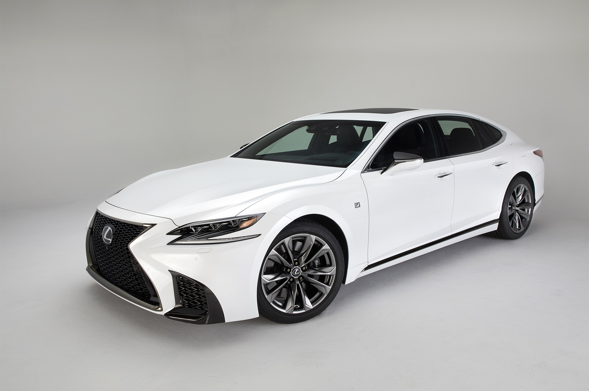 2018 lexus 460 ls. brilliant 2018 show more intended 2018 lexus 460 ls