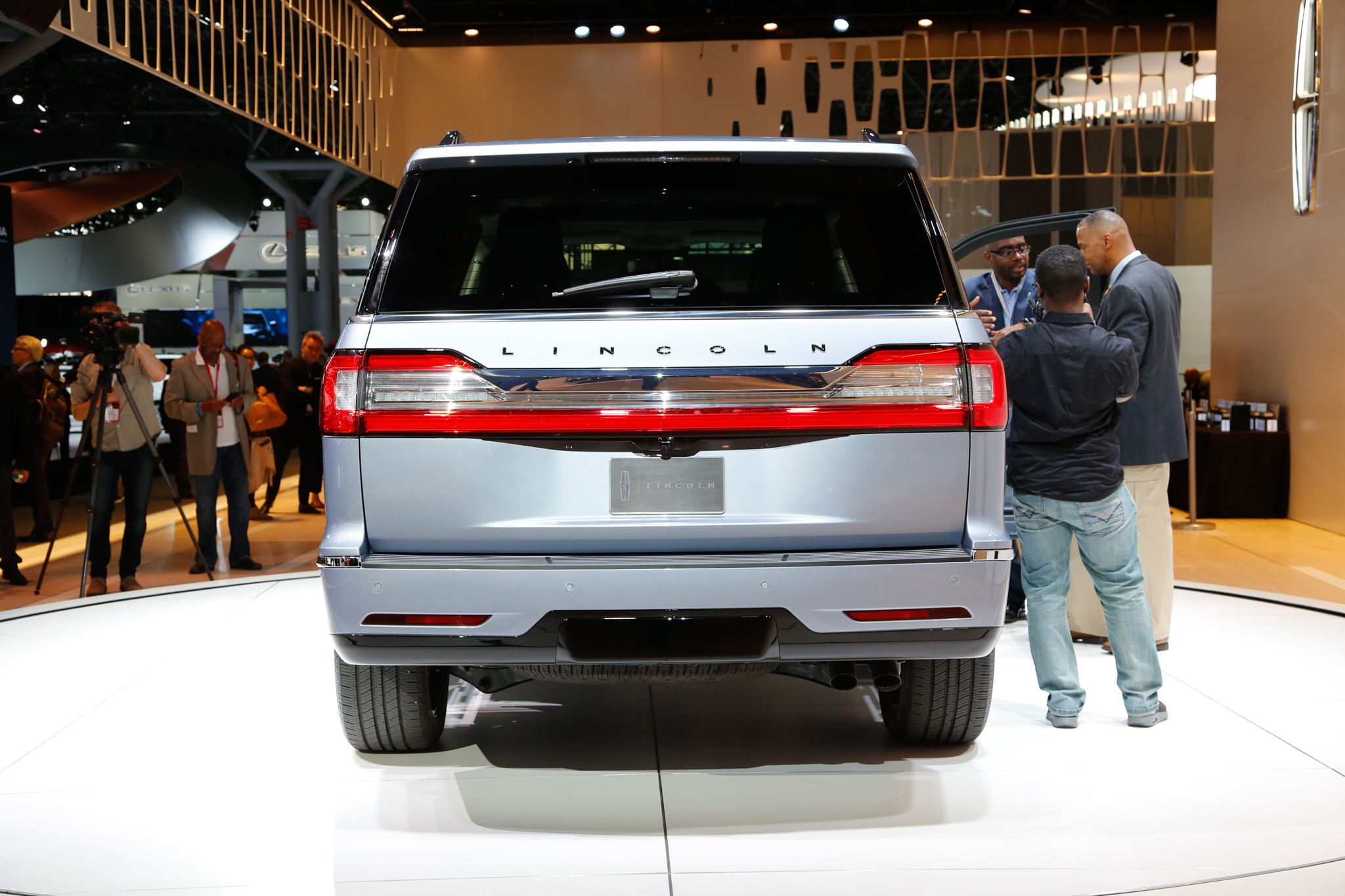 2018 lincoln navigator redesign. plain redesign show more and 2018 lincoln navigator redesign