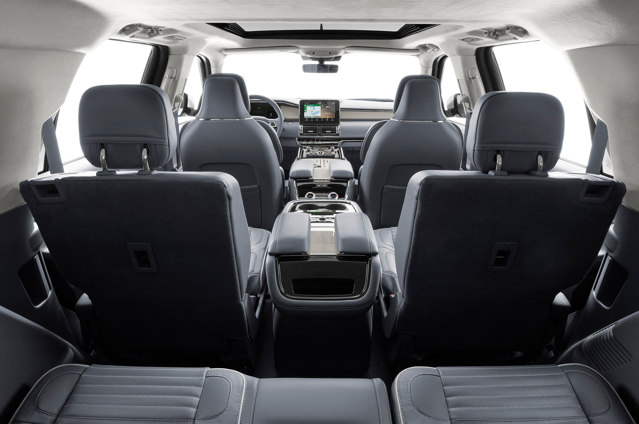 Worksheet. First Drive 2018 Lincoln Navigator Reserve  Automobile Magazine
