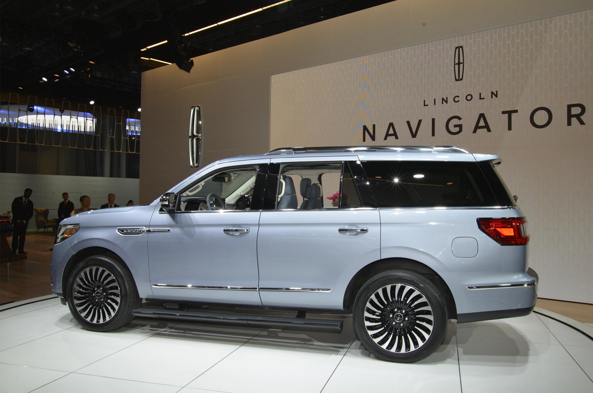 2018 lincoln navigator reserve. simple lincoln show more inside 2018 lincoln navigator reserve