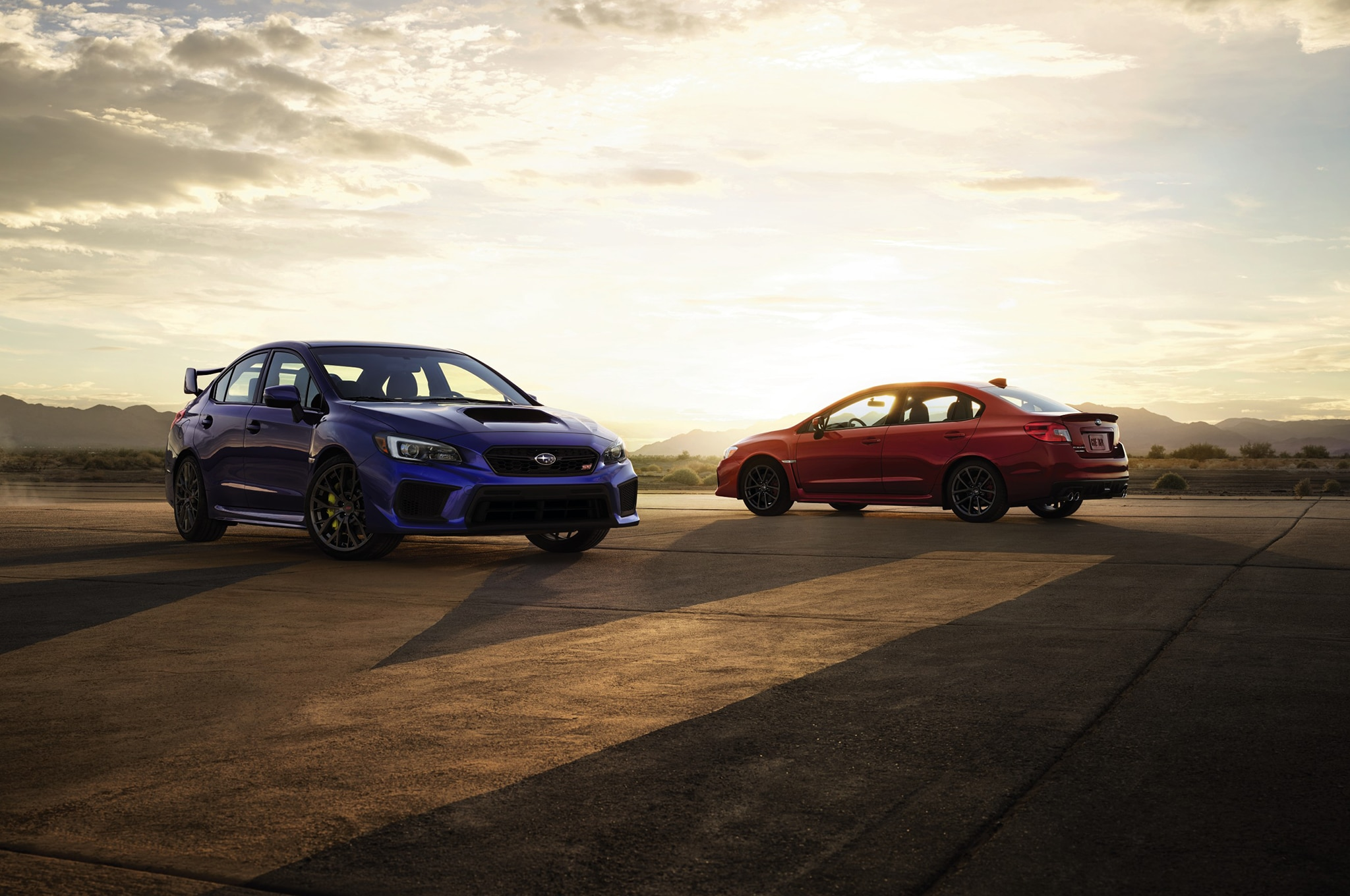 2018-Subaru-WRX-and-Subaru-WRX-STI-Together-1