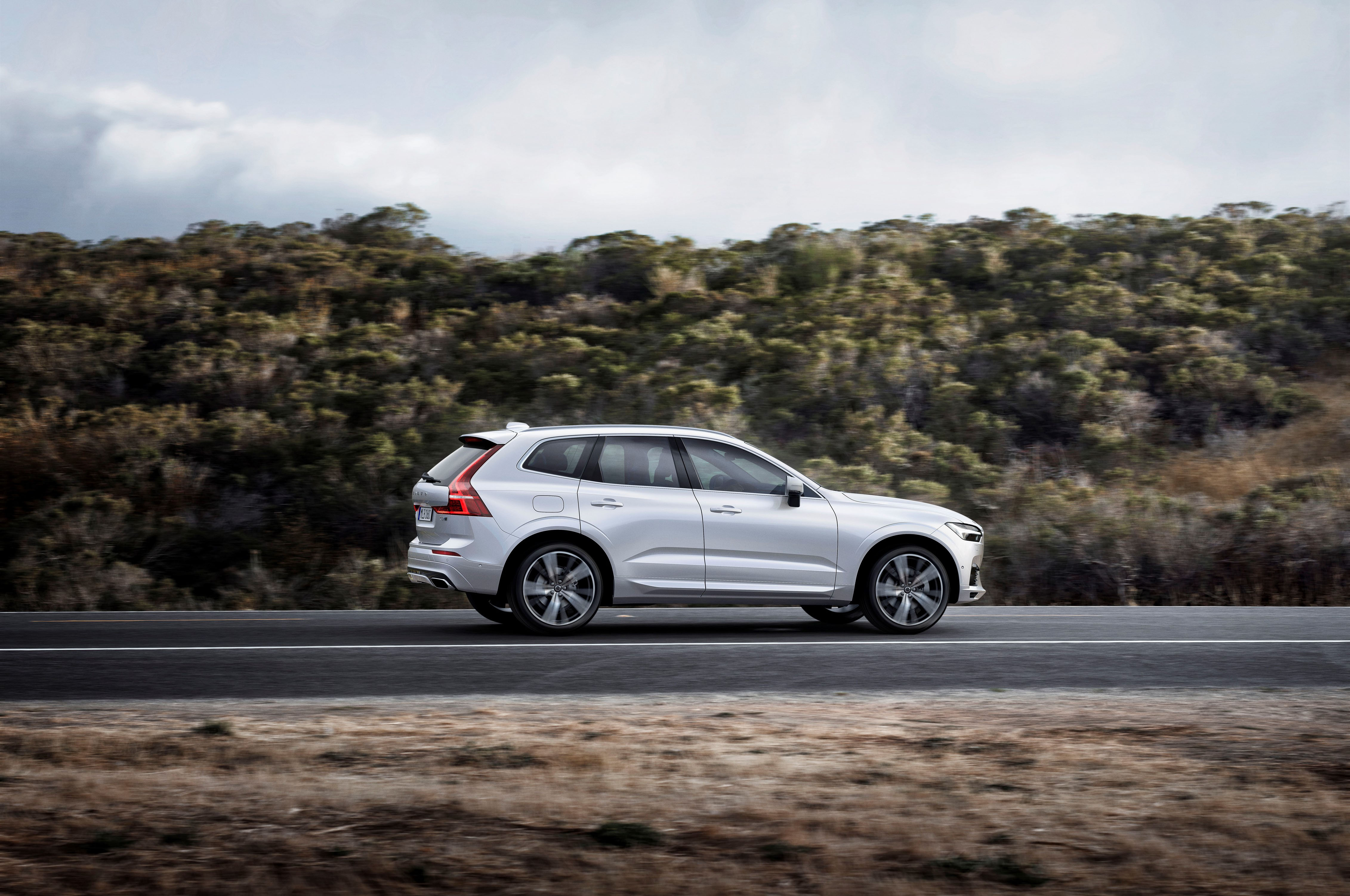 2018 volvo new xc60. Brilliant Xc60 Show More Intended 2018 Volvo New Xc60