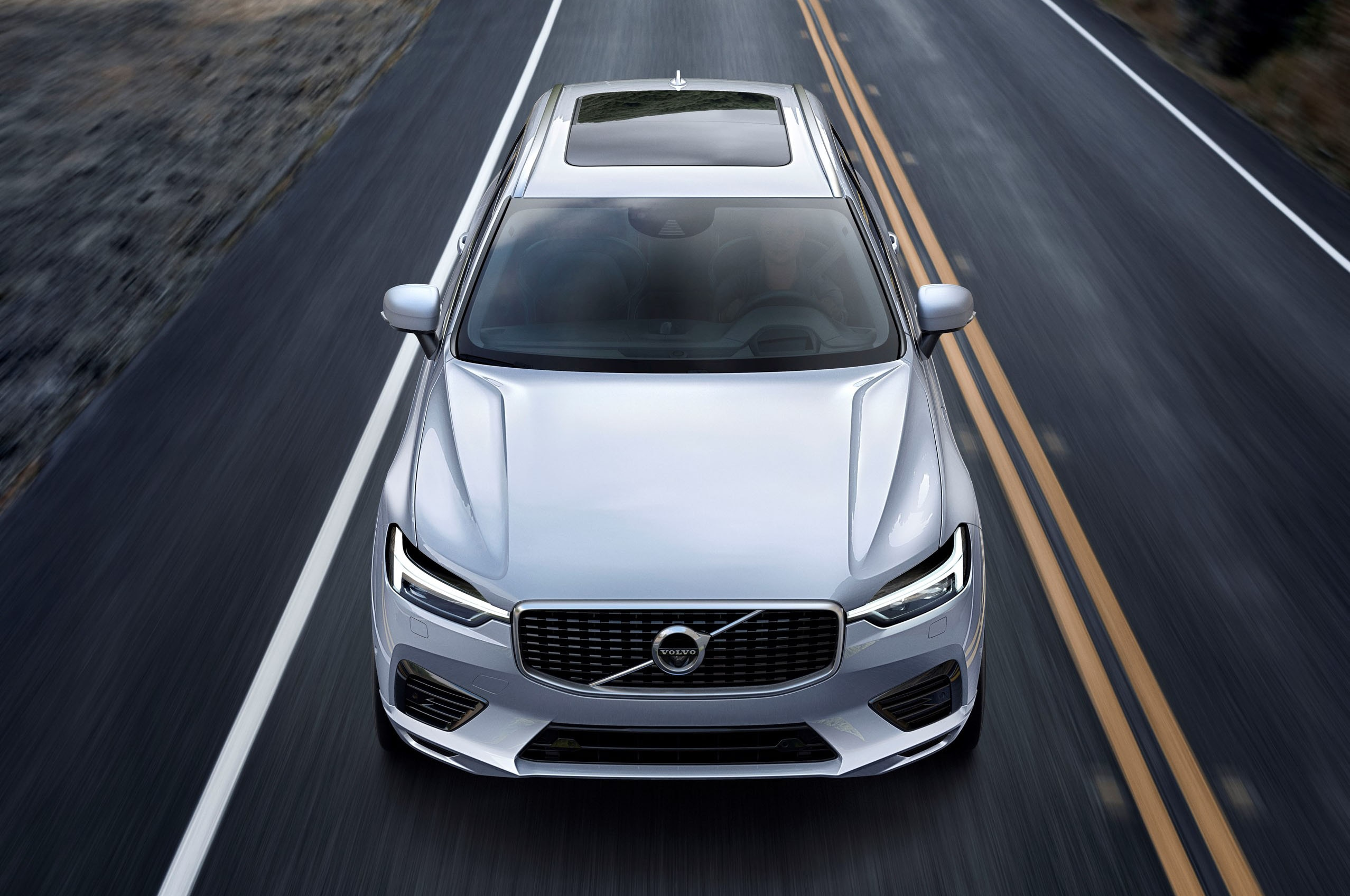 2018 volvo new xc60. Simple Xc60 Show More In 2018 Volvo New Xc60
