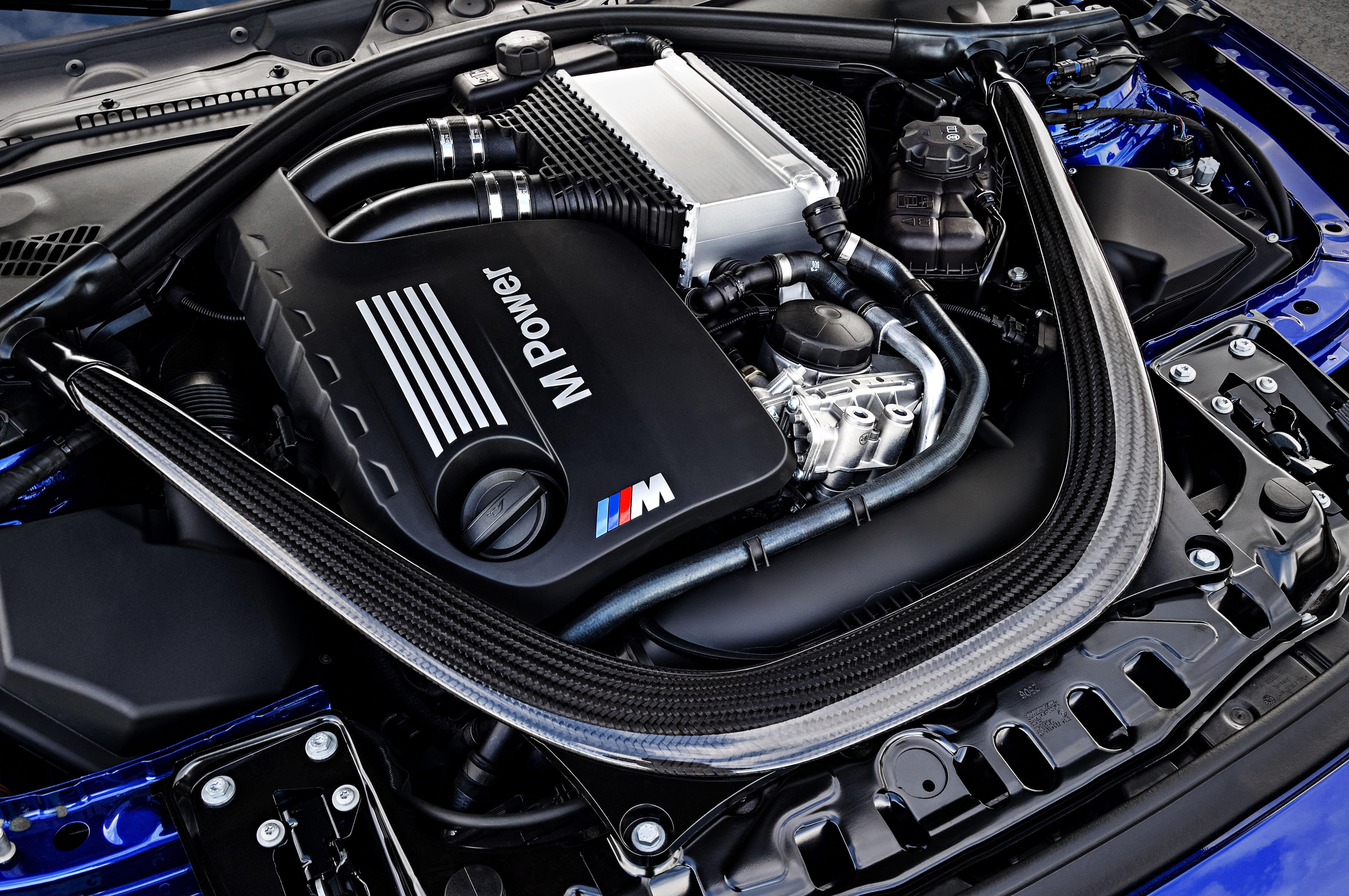 U S Bound Bmw M4 Cs Delivers 454 Horsepower Automobile