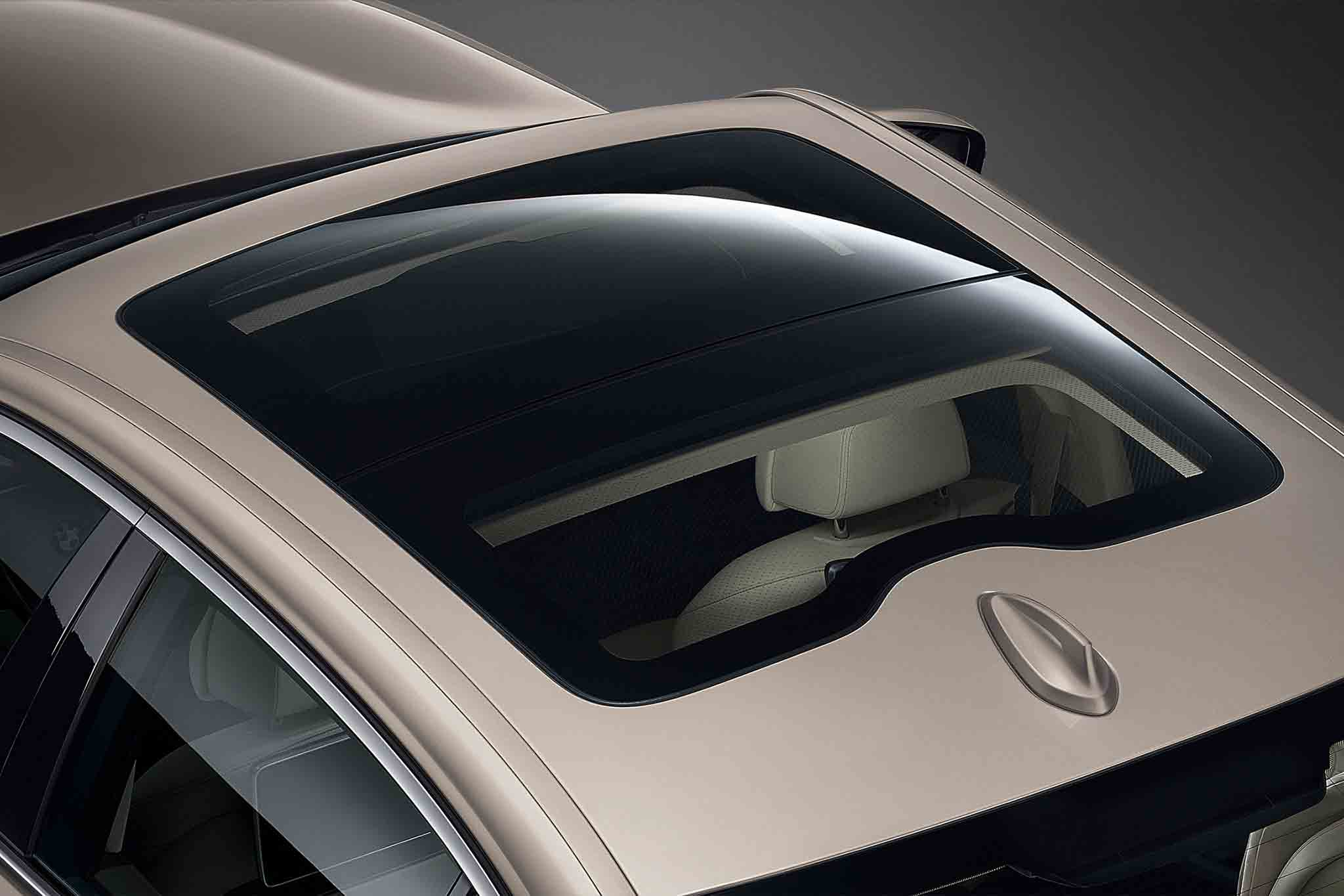 bmw 5 series long wheelbase exclusive to china automobile magazine