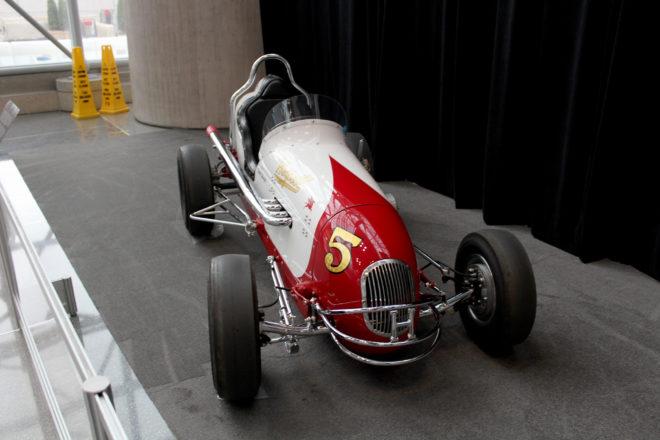 Hespell Offy Midget Racer 01
