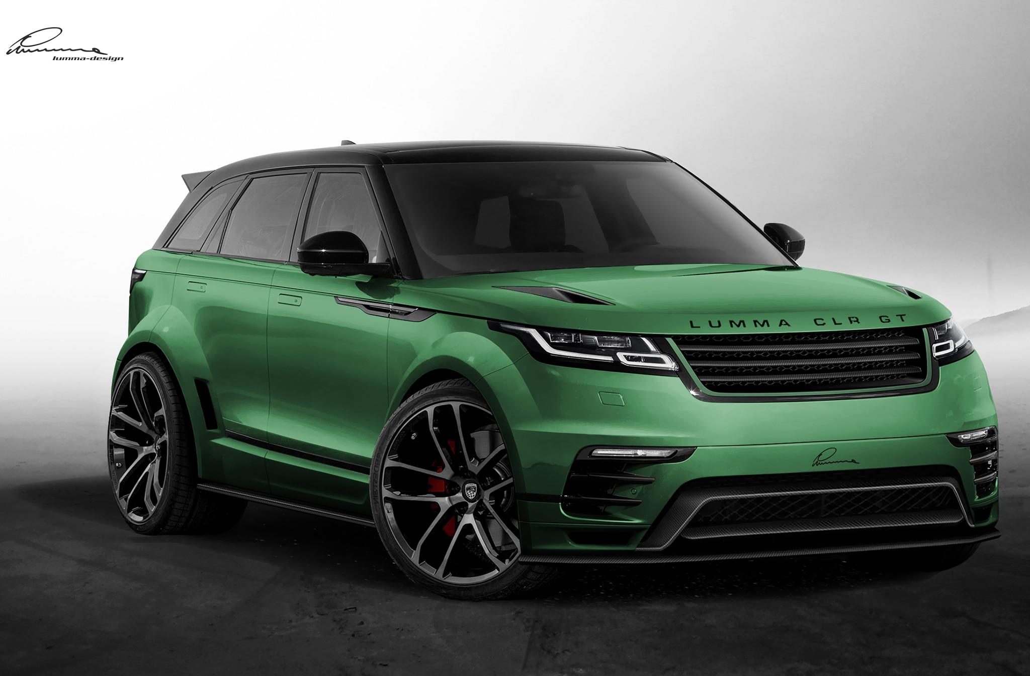 LUMMA_Design_RR_Velar_Green_Front