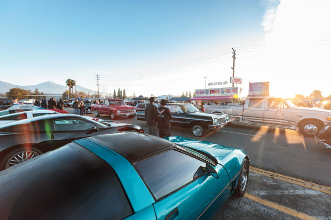 Pomona Swap Meet 16