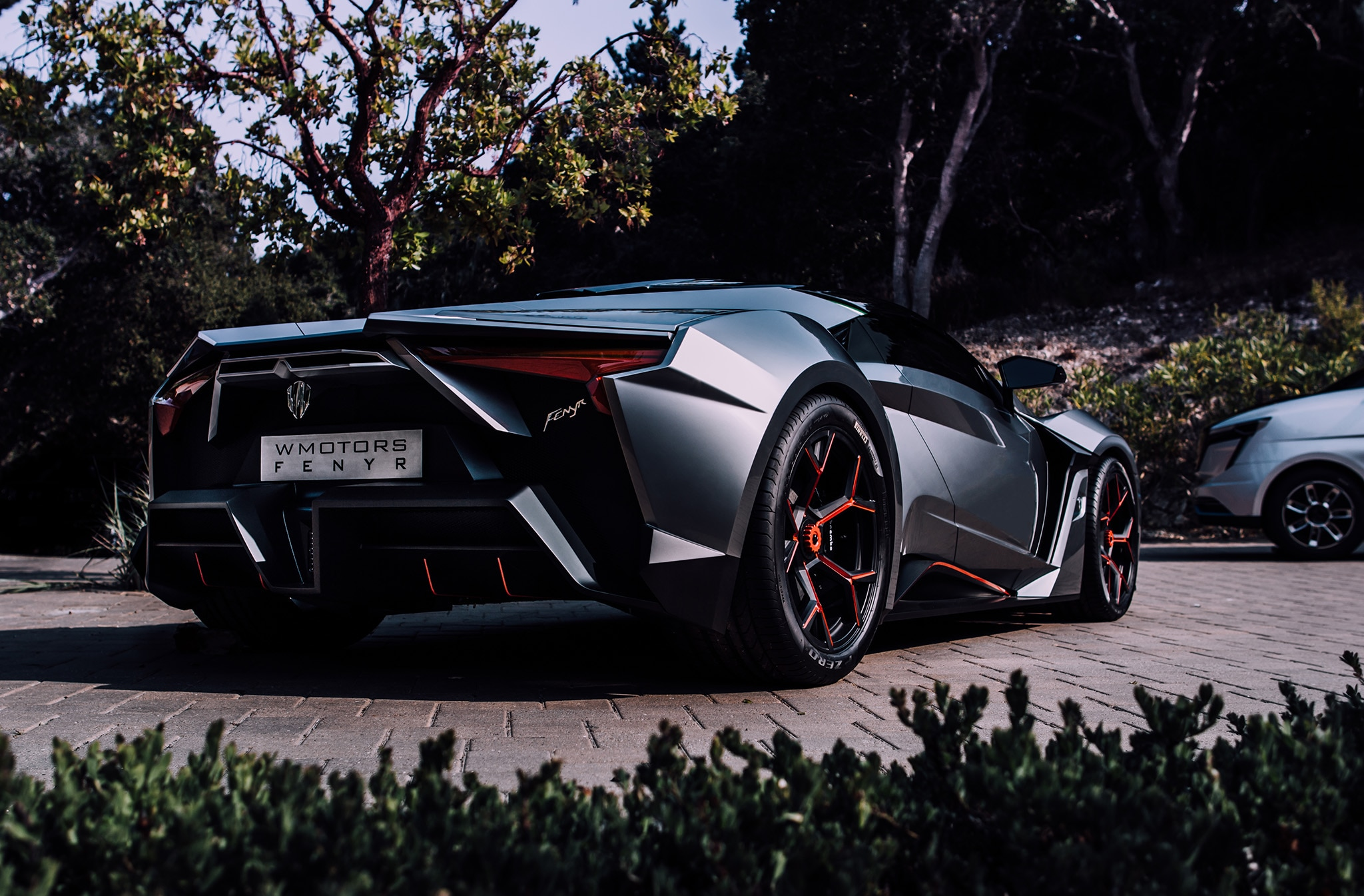 W Motors Previews Almost Production Ready Fenyr Supersport