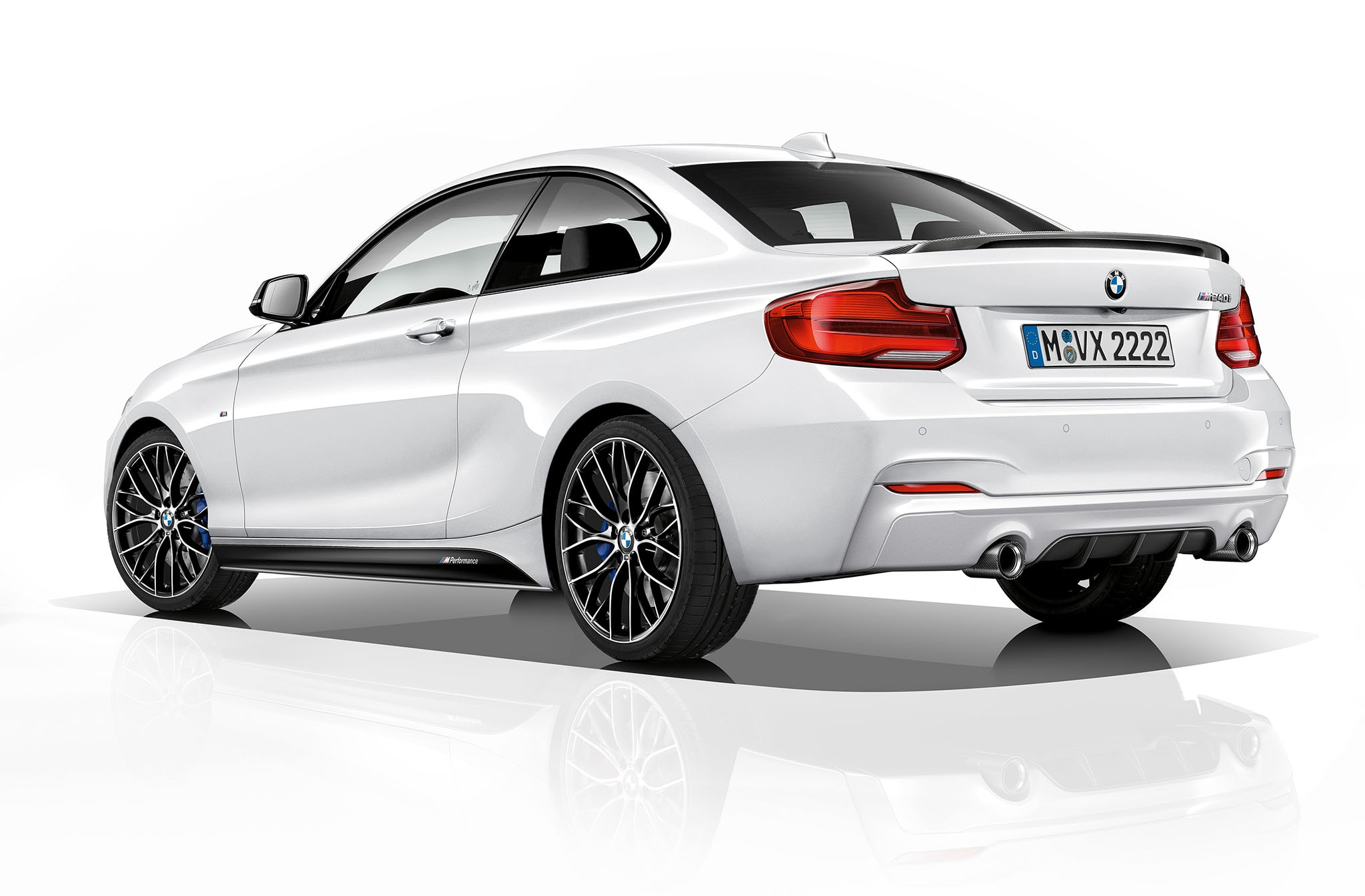 BMW Launches M240i M Performance Edition   Automobile Magazine