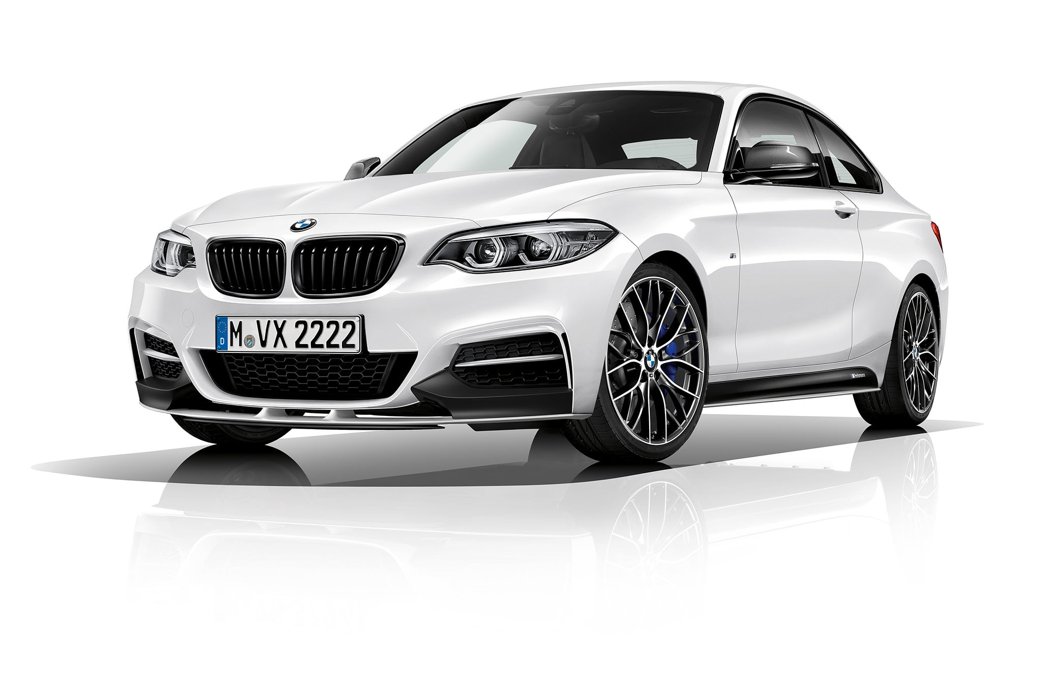 bmw launches m240i m performance edition automobile magazine. Black Bedroom Furniture Sets. Home Design Ideas