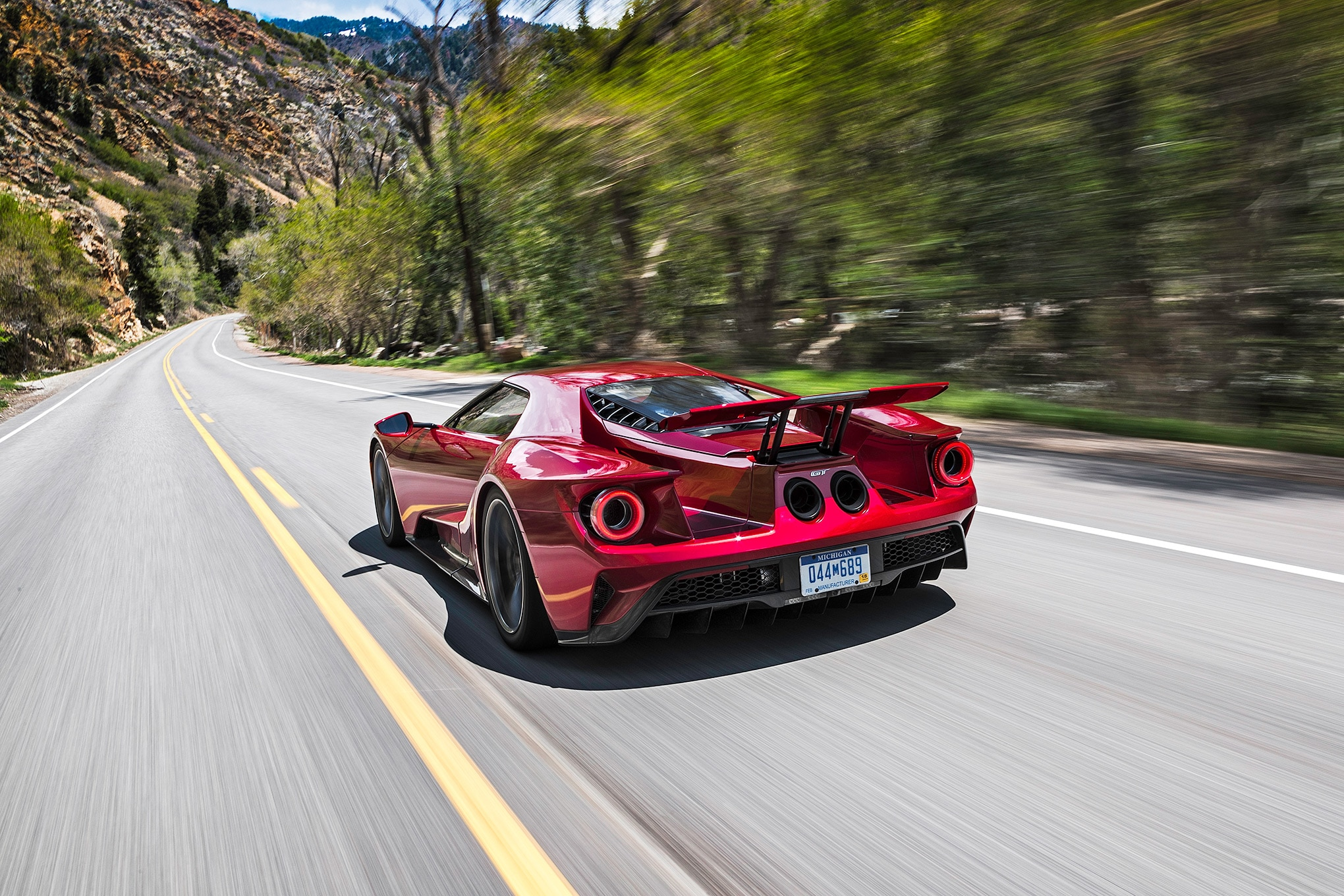 2017 Ford GT: Pro Racer's Perspective