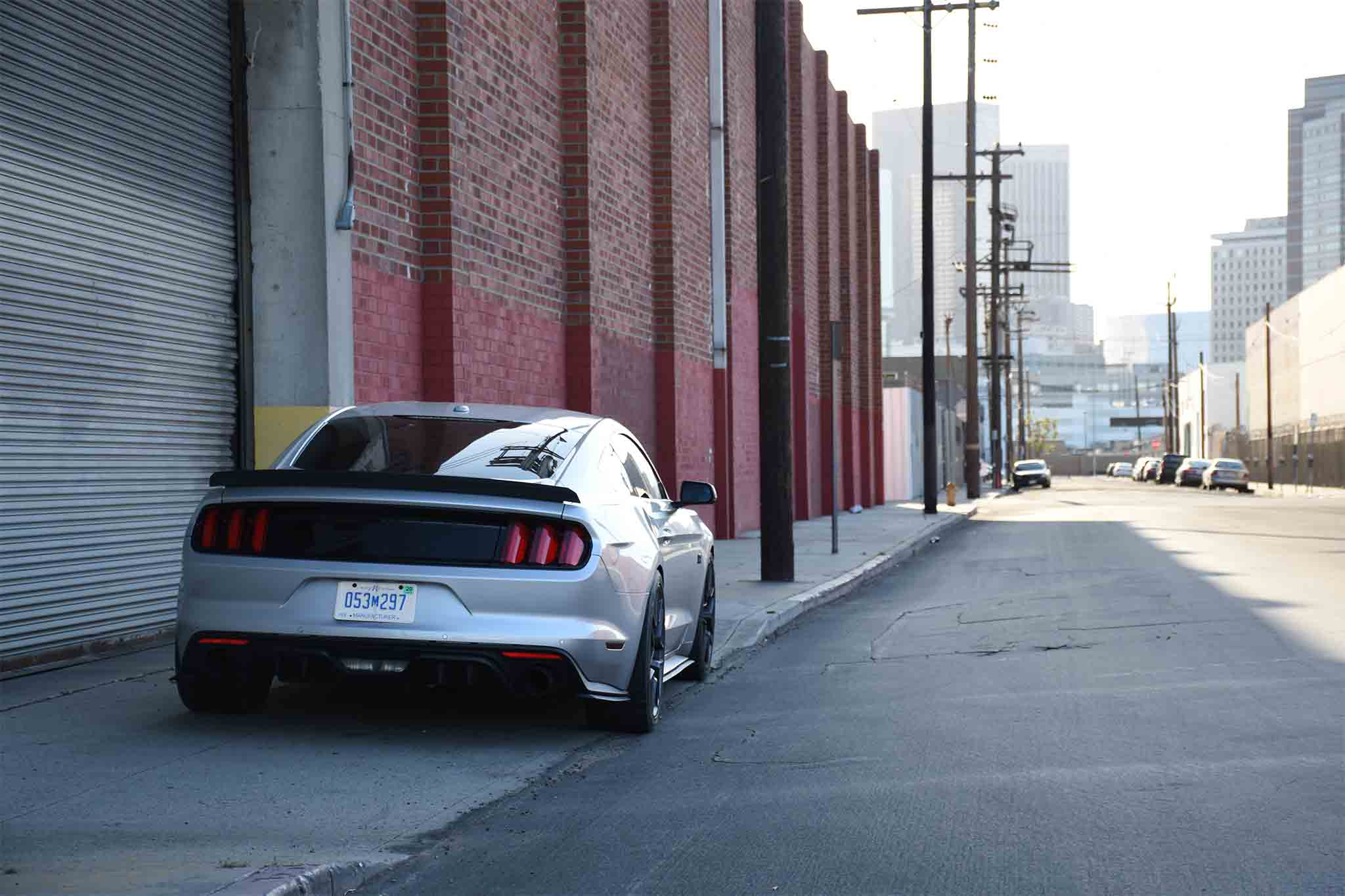 2017 Ford Mustang Rtr Stage 2 Review Automobile Magazine