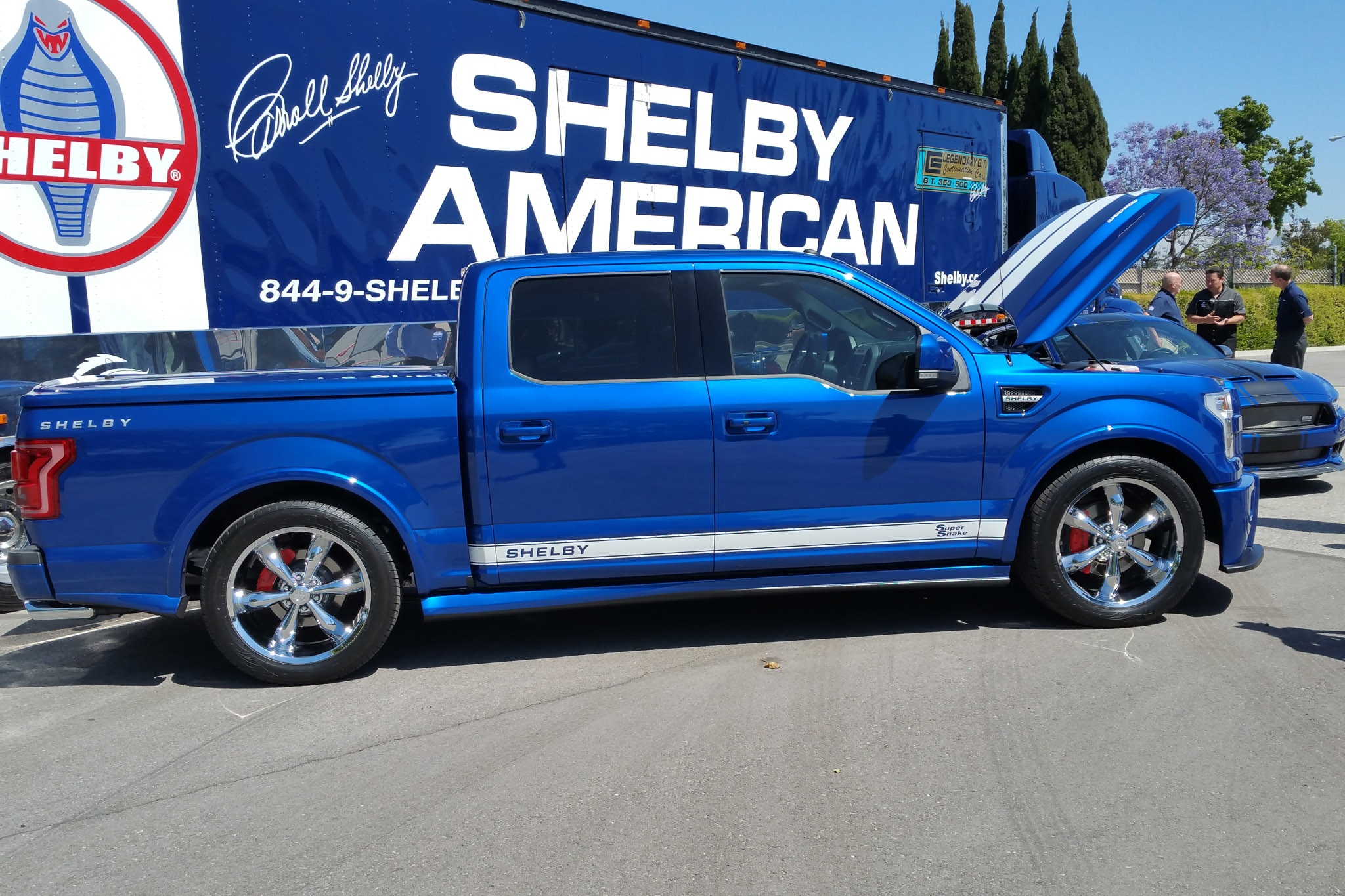 Shelby F150 Super Snake For Sale >> 2019 Ford F 150 Super Snake | Autos Post