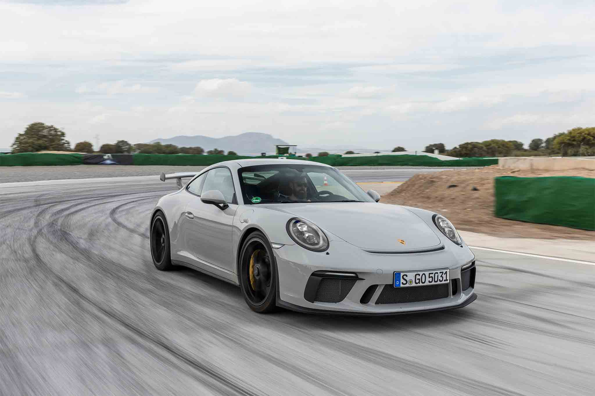 2018 porsche gt3 chalk. beautiful 2018 the  in 2018 porsche gt3 chalk