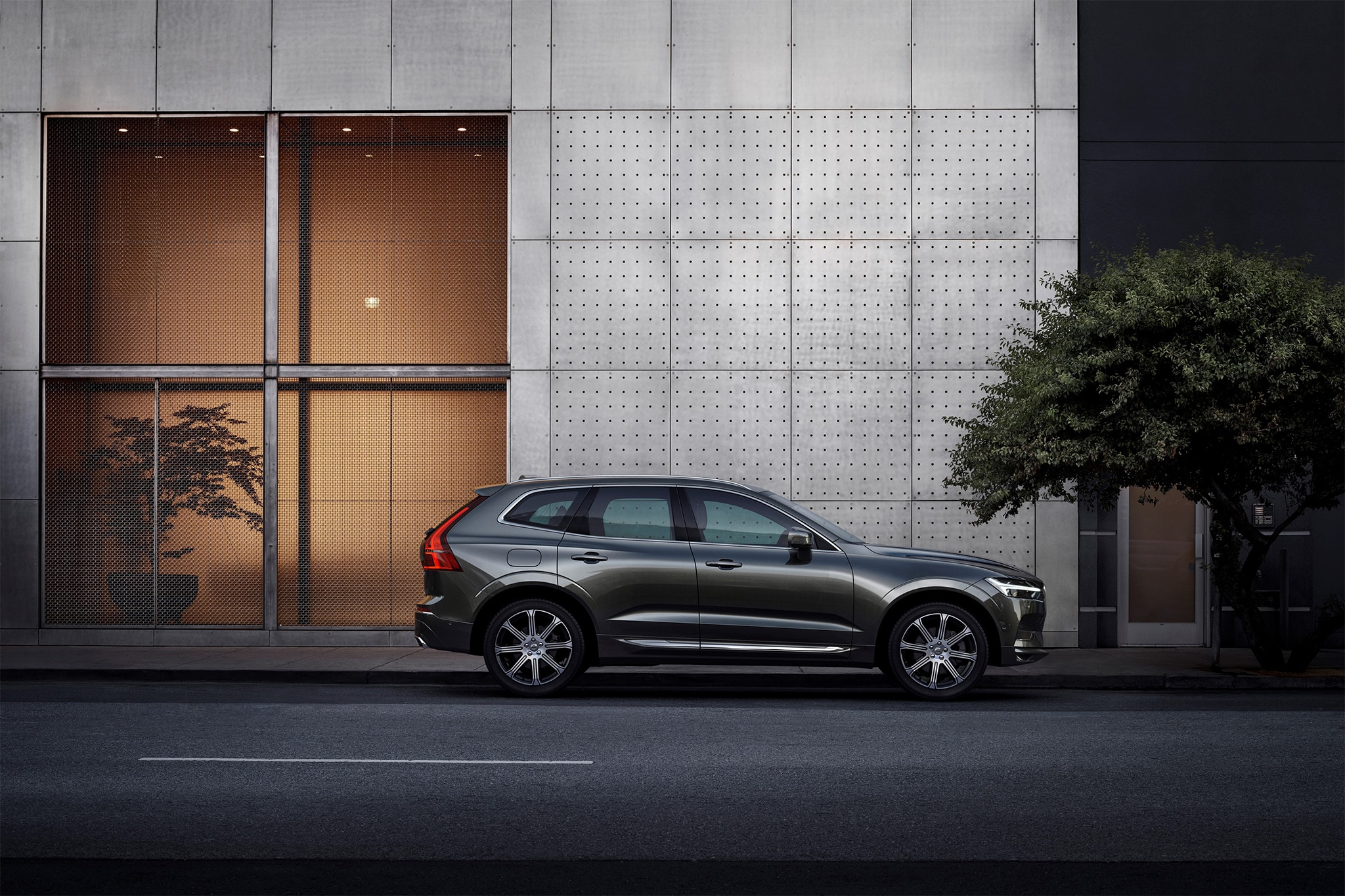 Volvo set to roll out assembled cars under 'Make in India' initiatives