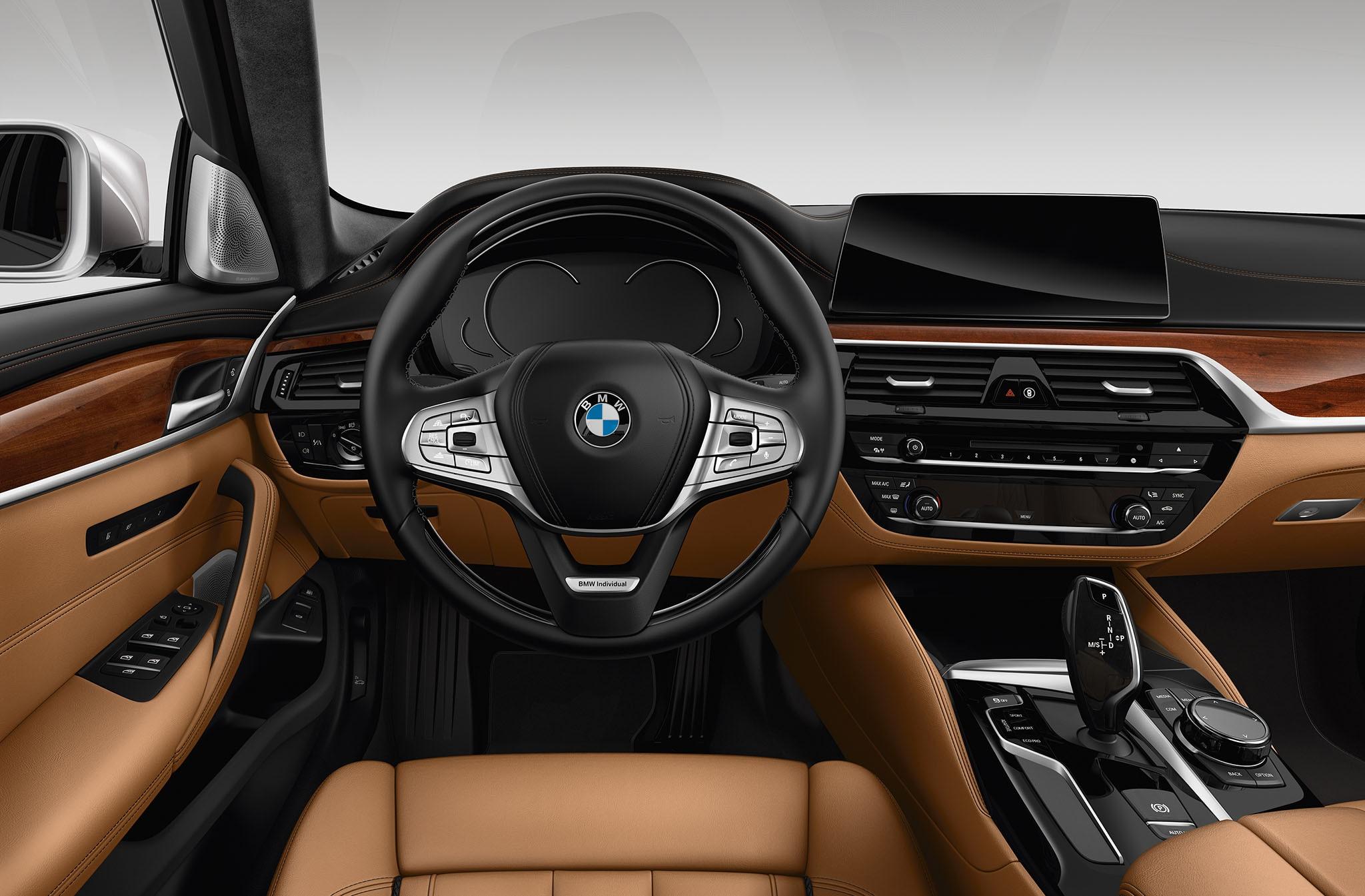 Bmw 520i 525d Announced For 2018 Automobile Magazine