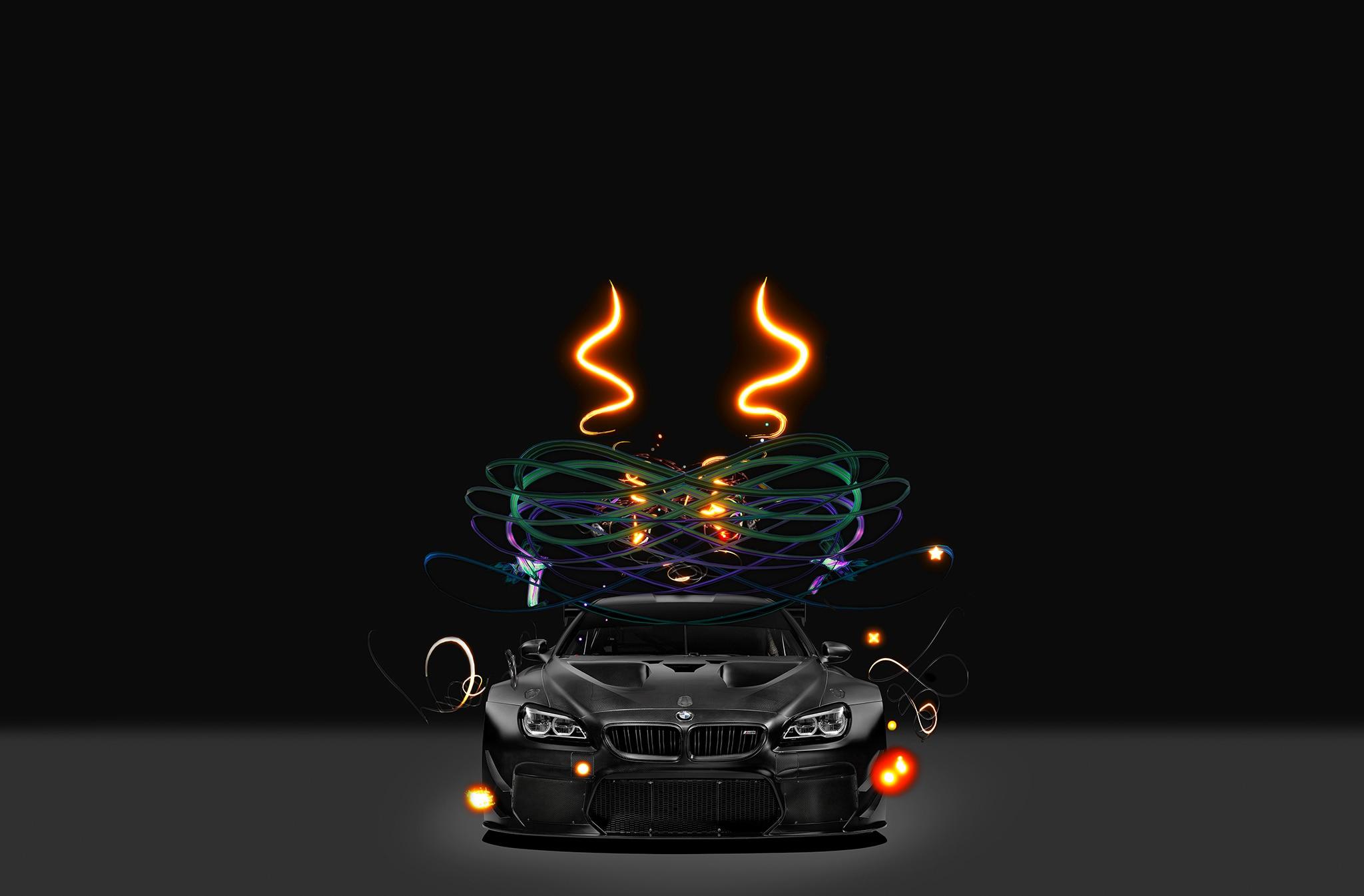 Image 29 of 50 2018 saratoga invitational auto show limited 2017 bmw m6 gt3 art car goes digital automobile magazine publicscrutiny Gallery