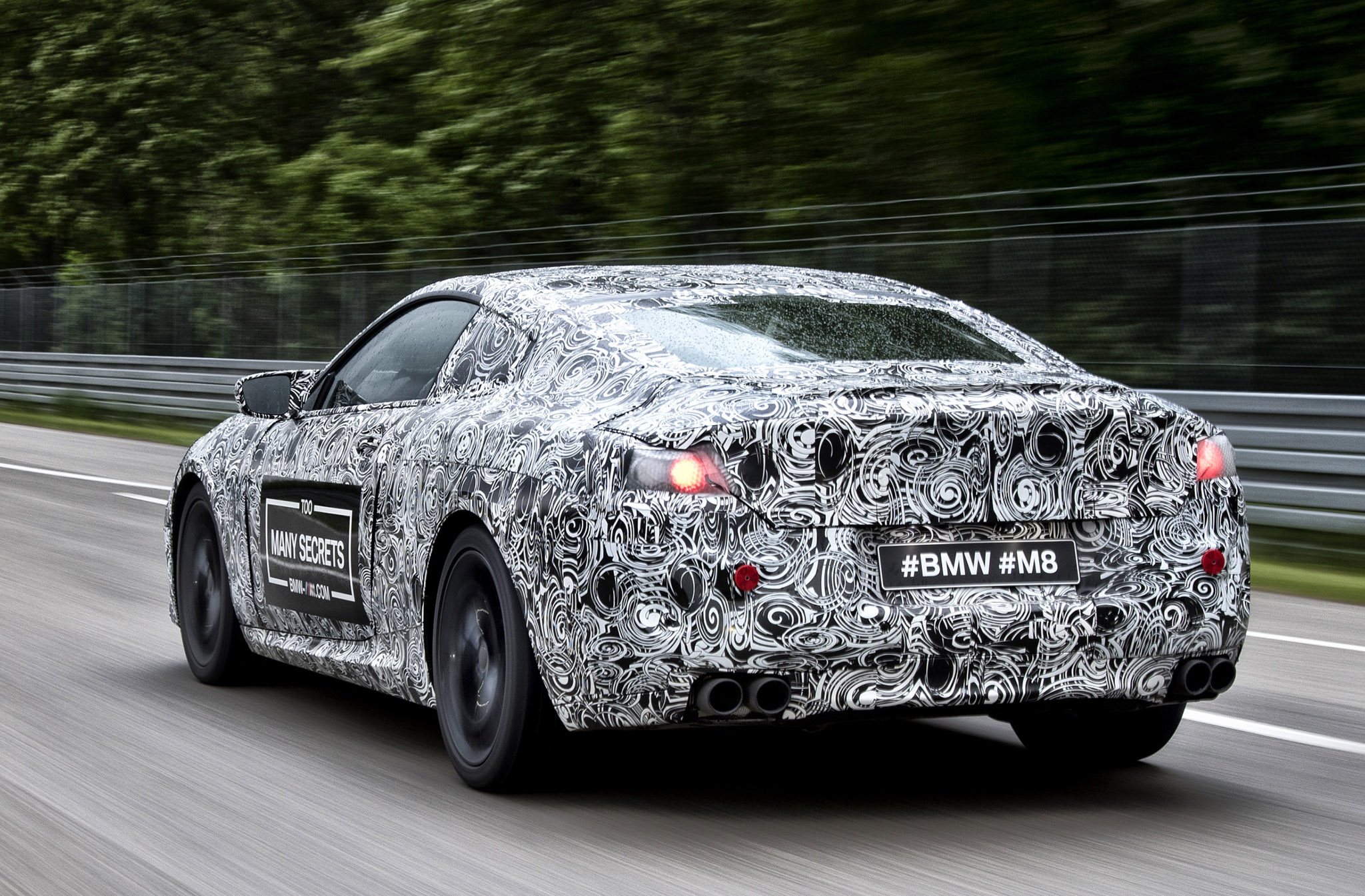 Is the BMW M8 is Worth the Wait? | Automobile Magazine