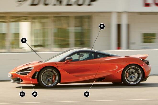 By Design McLaren 720S 8
