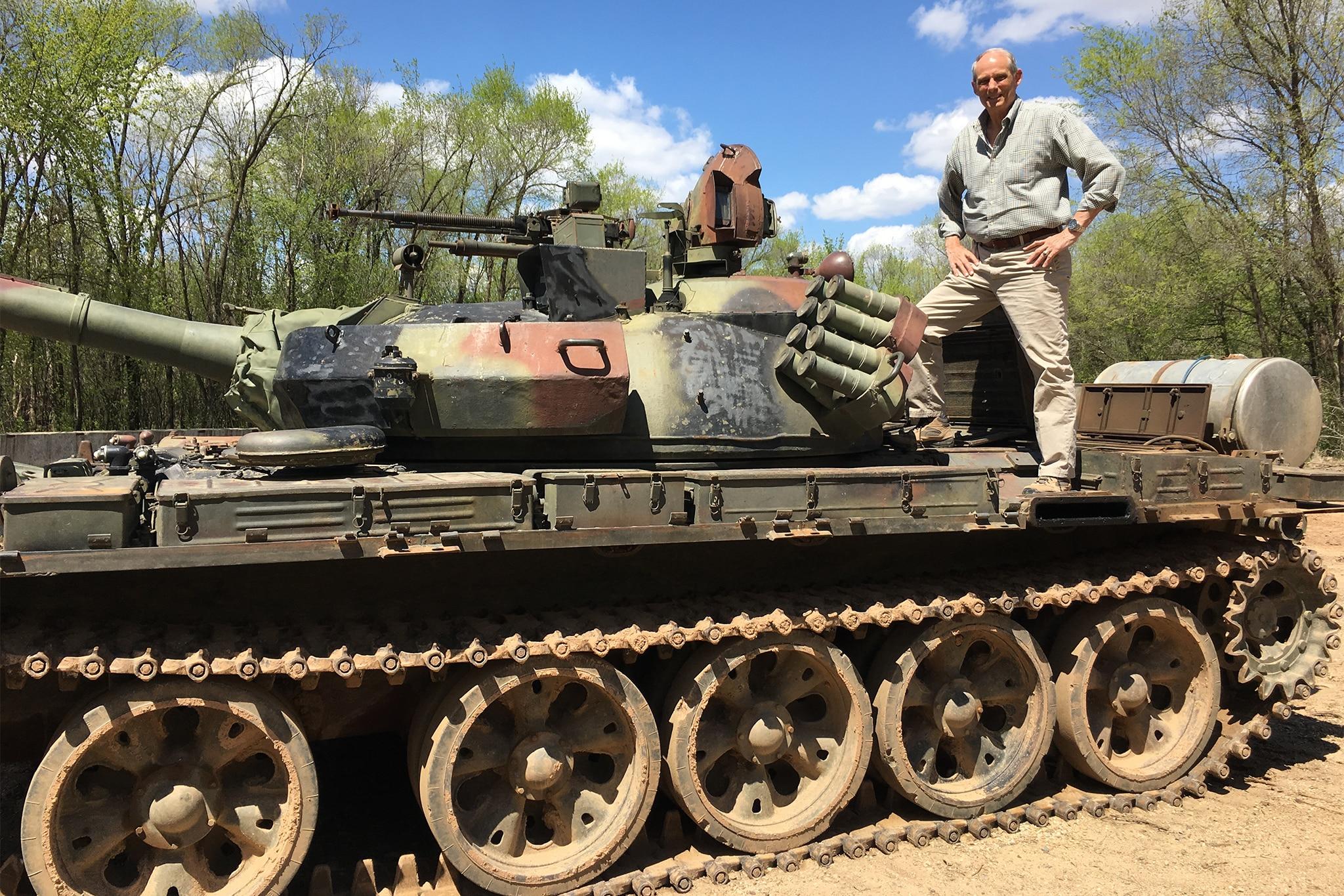 tank drive era sherman wwii stripes start earning magazine packages call visit information