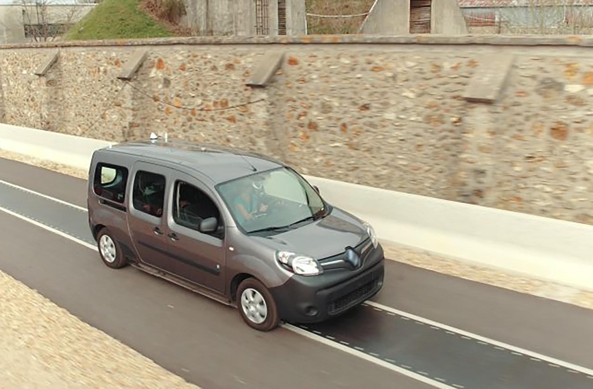 Renault_Qualcomm Test