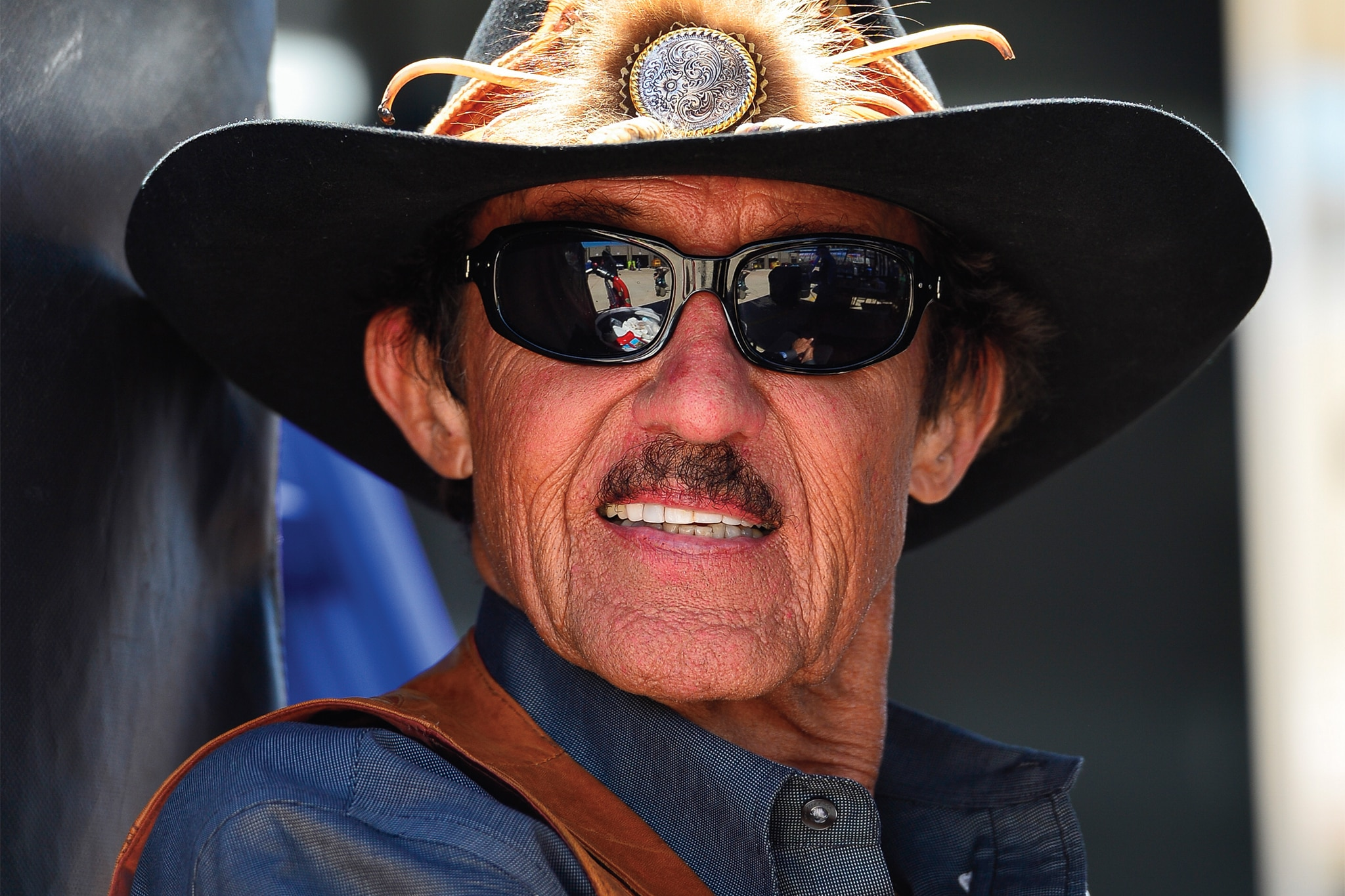 Richard Petty Motorsports >> Catching Up With: Richard Petty | Automobile Magazine