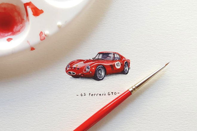 Tiny Cars 06