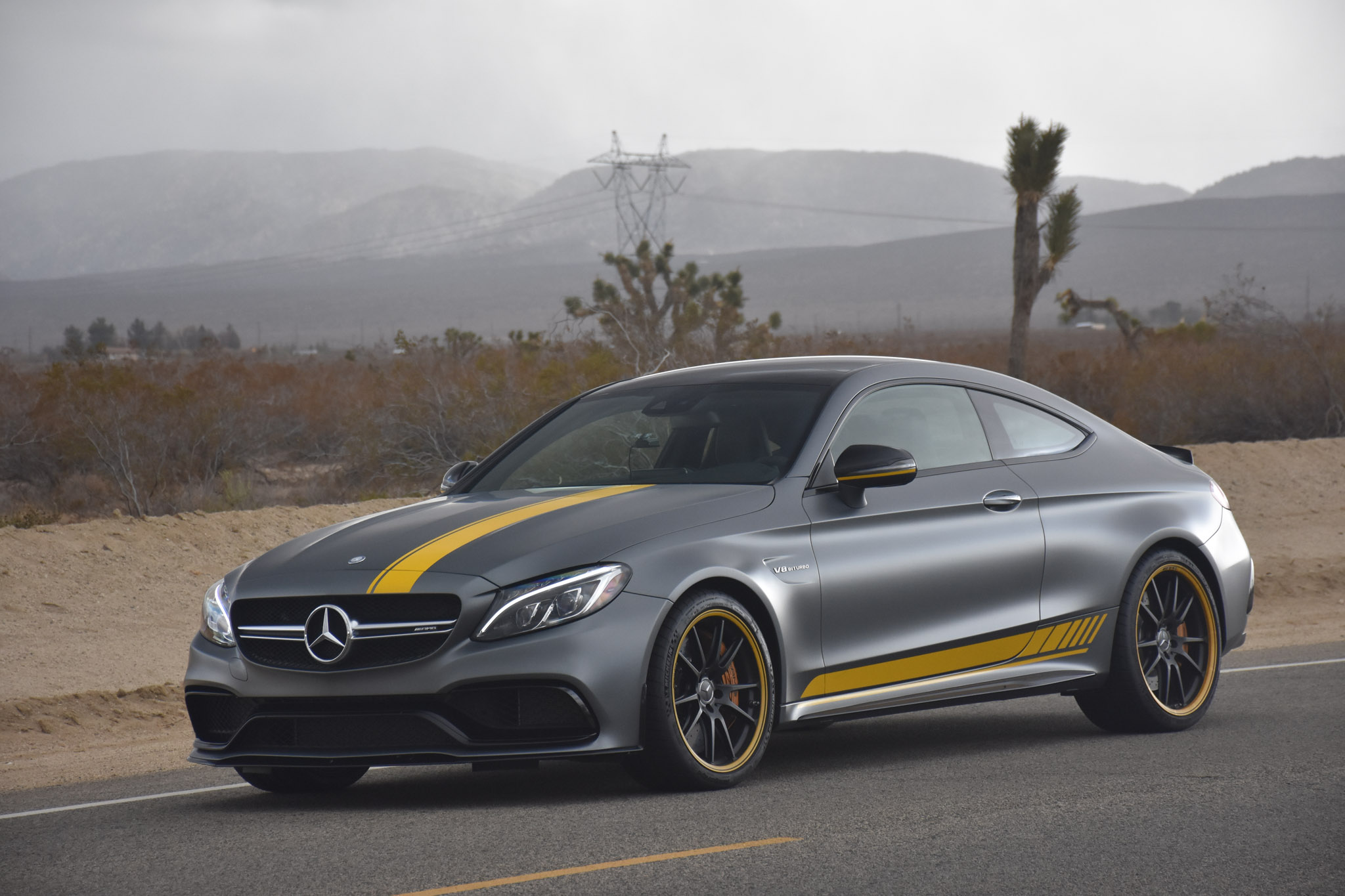 2017 mercedes benz c63 amg s coupe is a force of nature automobile magazine