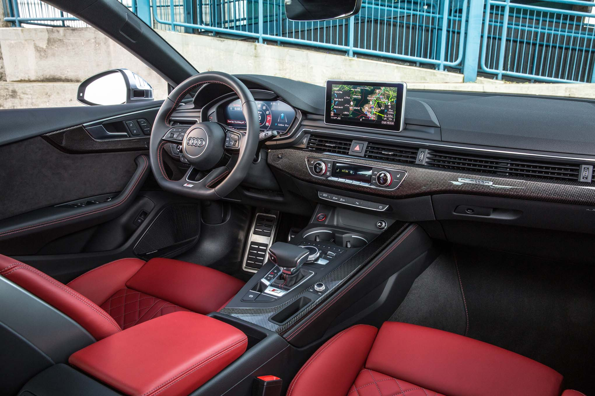 2018 audi exclusive colors.  colors the available u201cvirtual cockpitu201d digital instrument cluster even has a sport  mode like the exterior cabin is an exercise in restraint and good taste  throughout 2018 audi exclusive colors