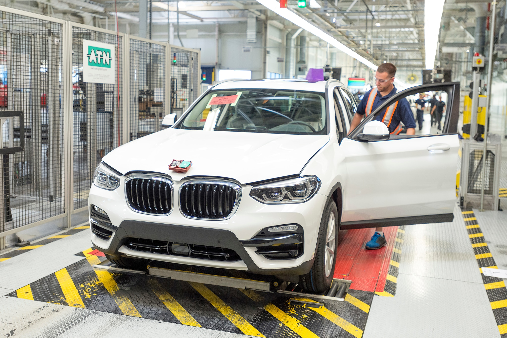Five Things To Know About The New 2018 Bmw X3 And Bmw