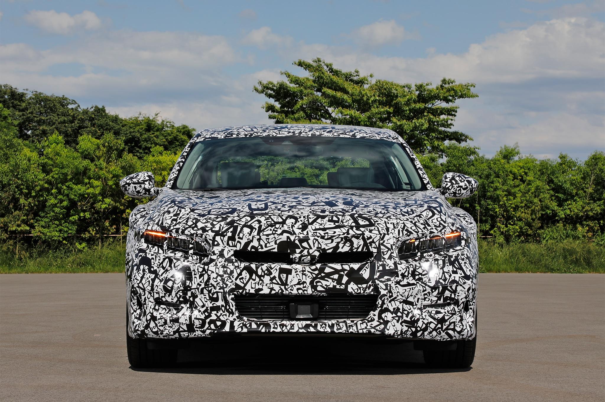 2018 honda accord design. Plain 2018 Nelson Ireson To 2018 Honda Accord Design A