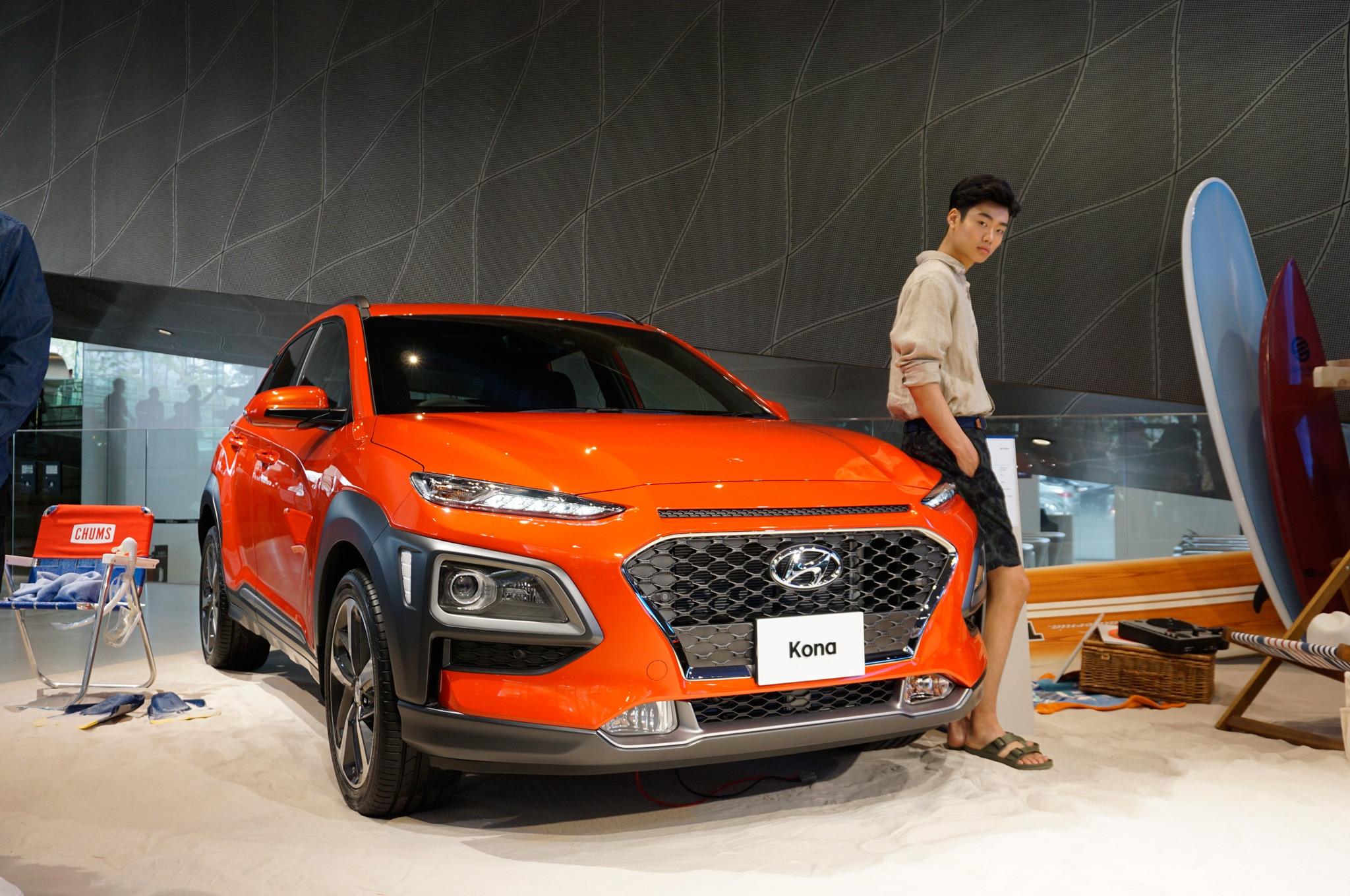2018 hyundai new suv. simple hyundai show more and 2018 hyundai new suv