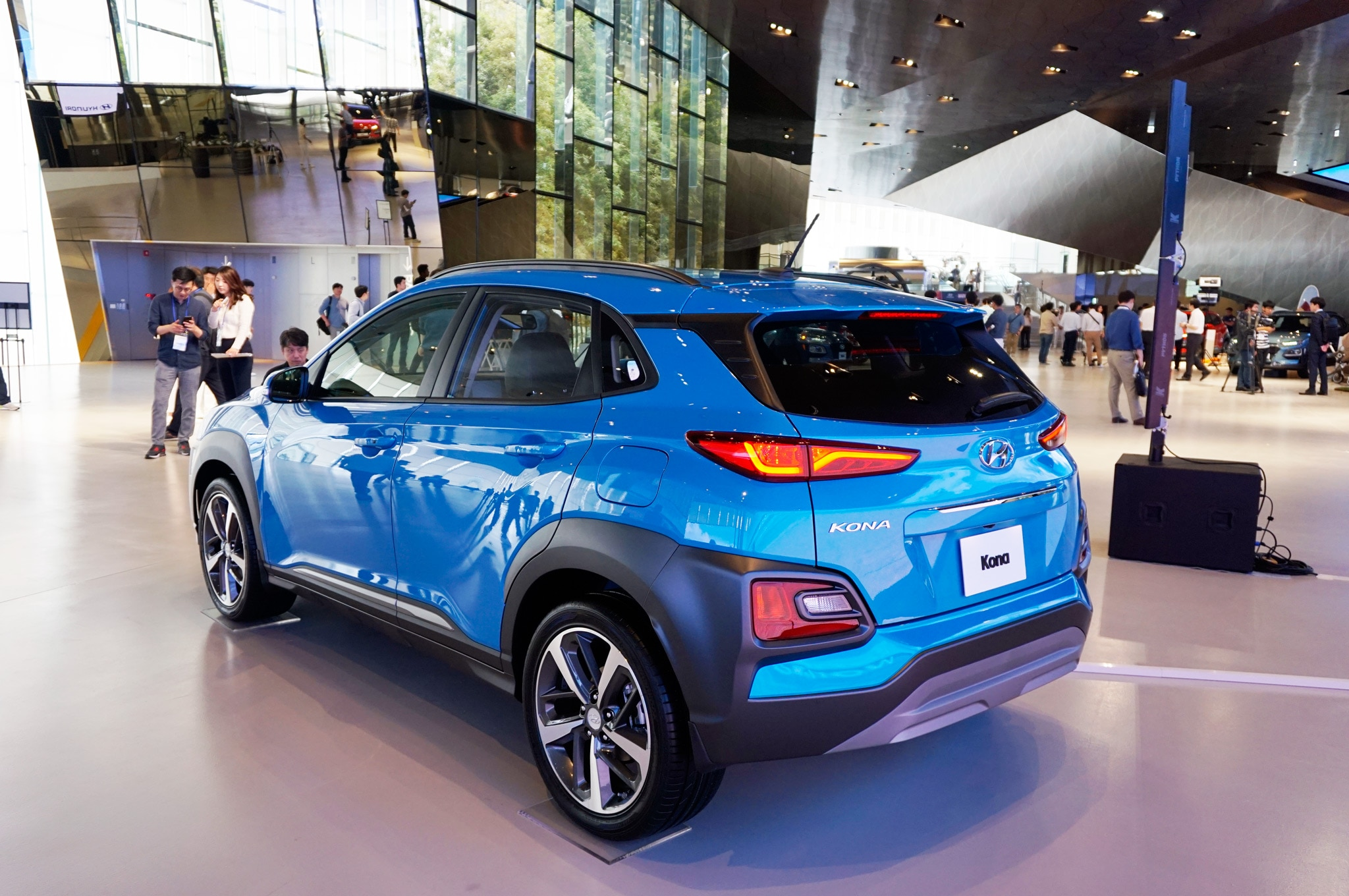 2018 hyundai kona release date. simple kona show more and 2018 hyundai kona release date