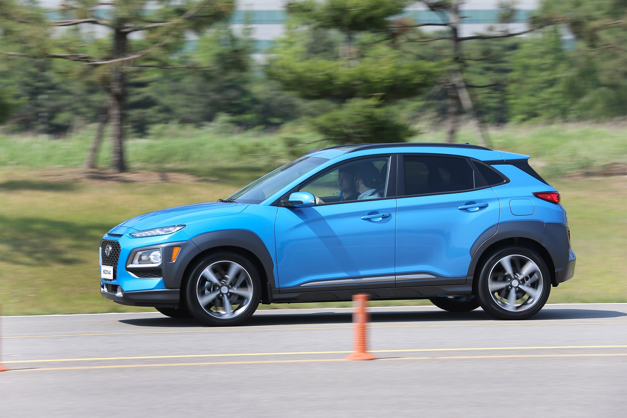 Five Essential Design Details Of The 2018 Hyundai Kona