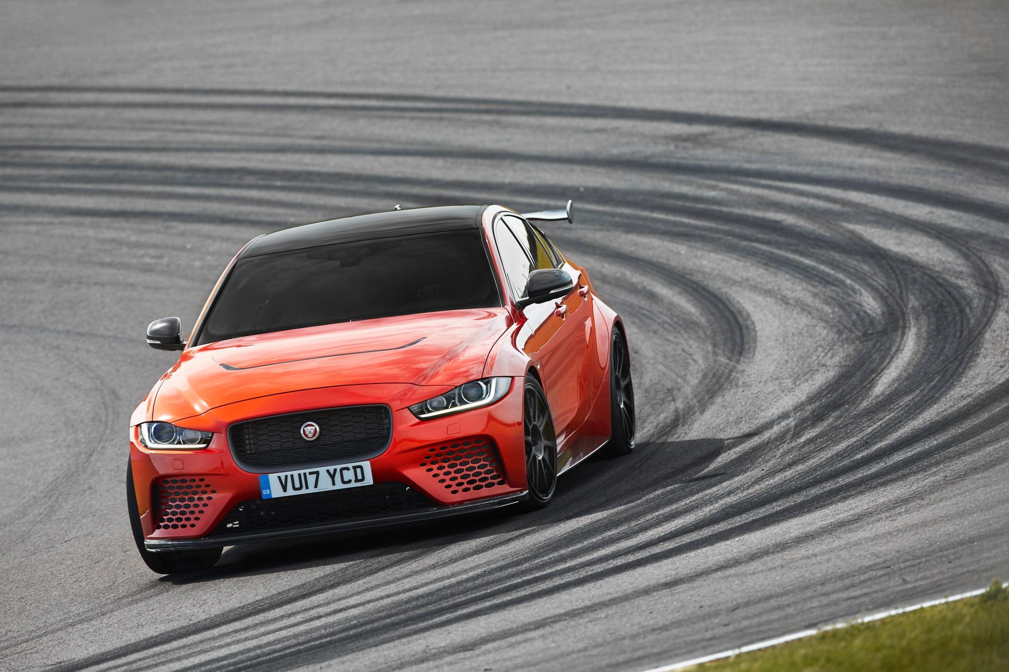 2018 jaguar xe svr. Delighful 2018 If  With 2018 Jaguar Xe Svr