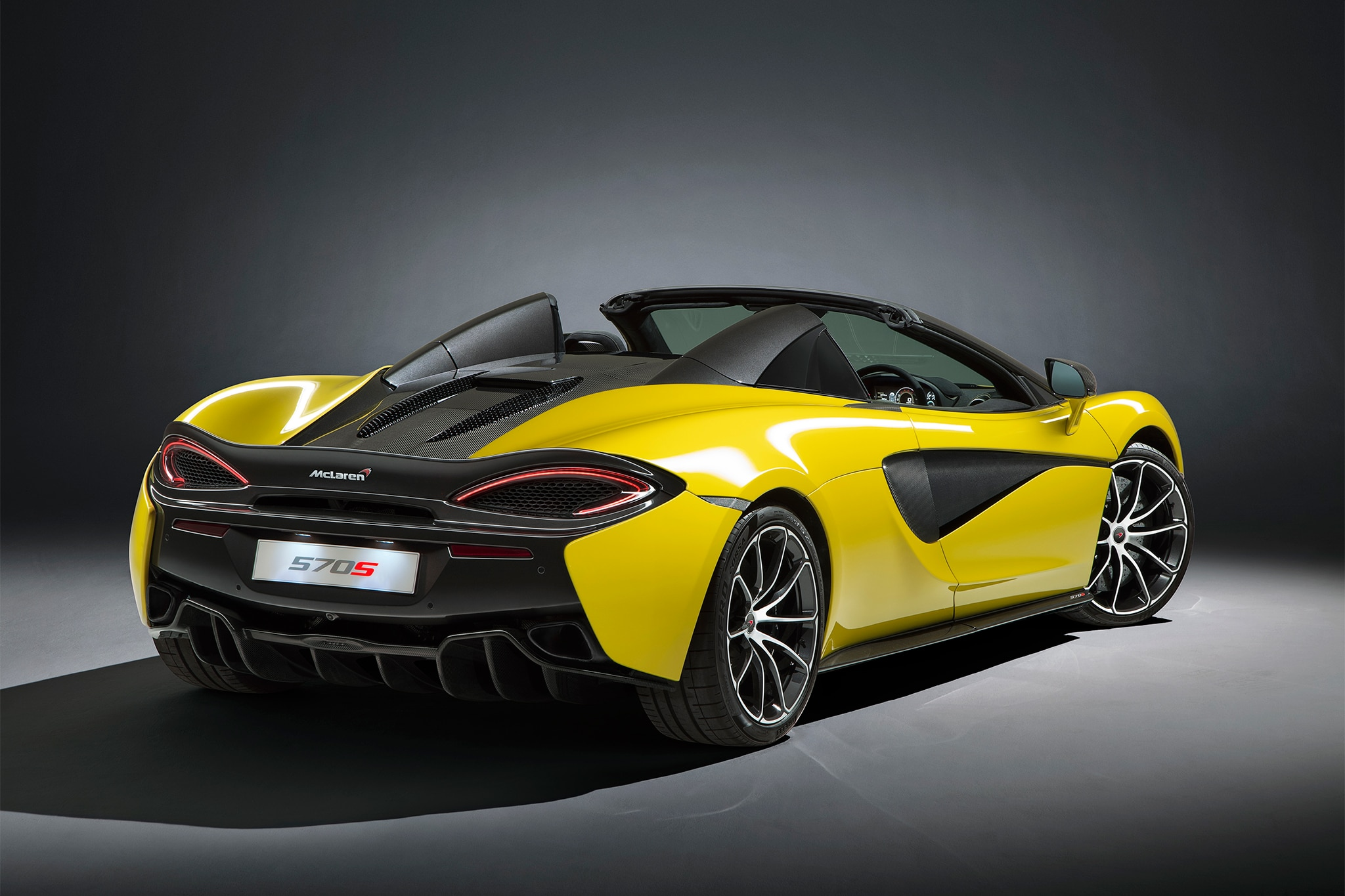 2018 mclaren cars. Wonderful Cars Show More With 2018 Mclaren Cars