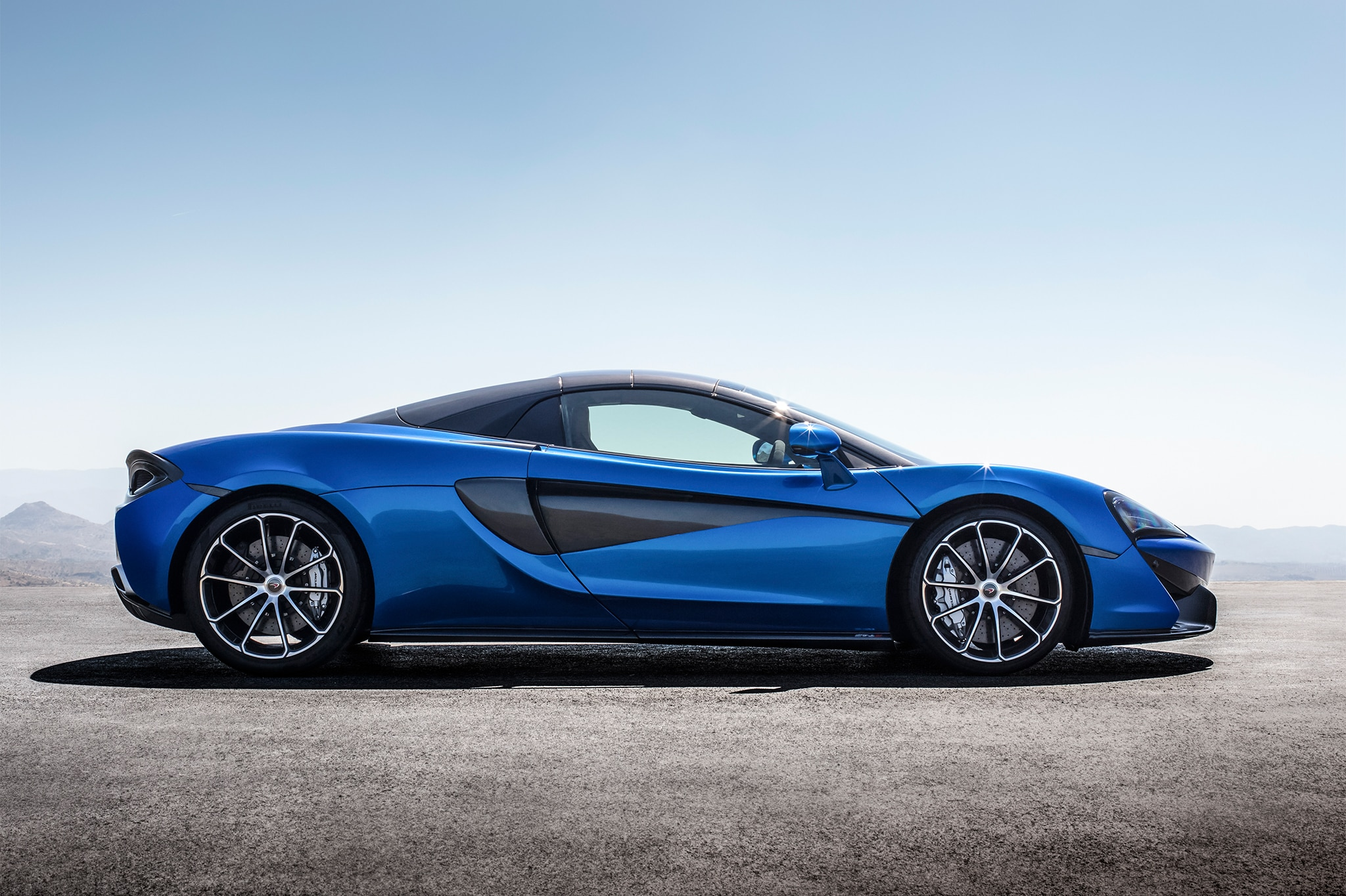 2018 mclaren 570s spider review. perfect spider show more to 2018 mclaren 570s spider review m