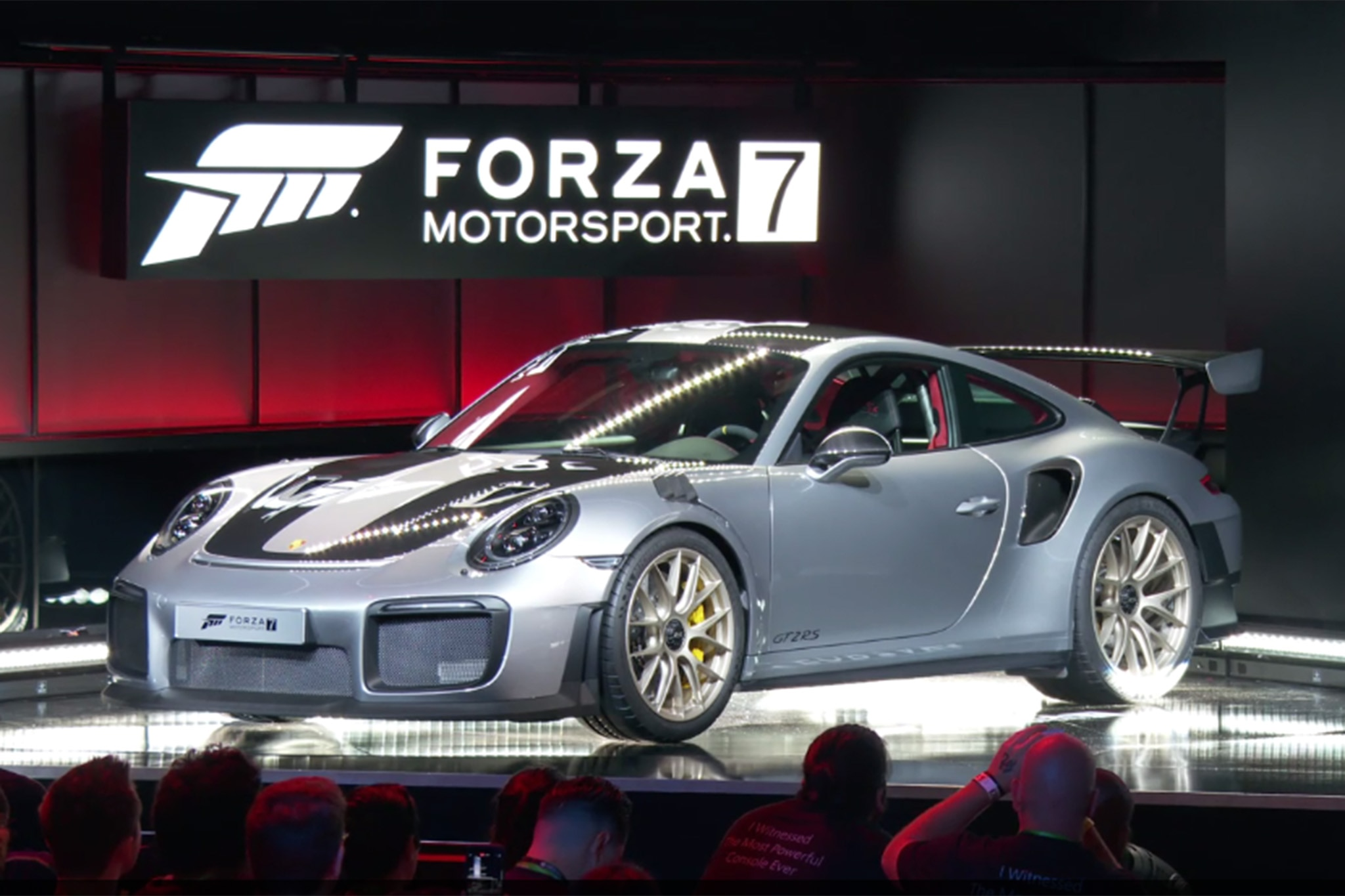 all new porsche 911 gt2 rs revealed at e3 preview automobile magazine. Black Bedroom Furniture Sets. Home Design Ideas