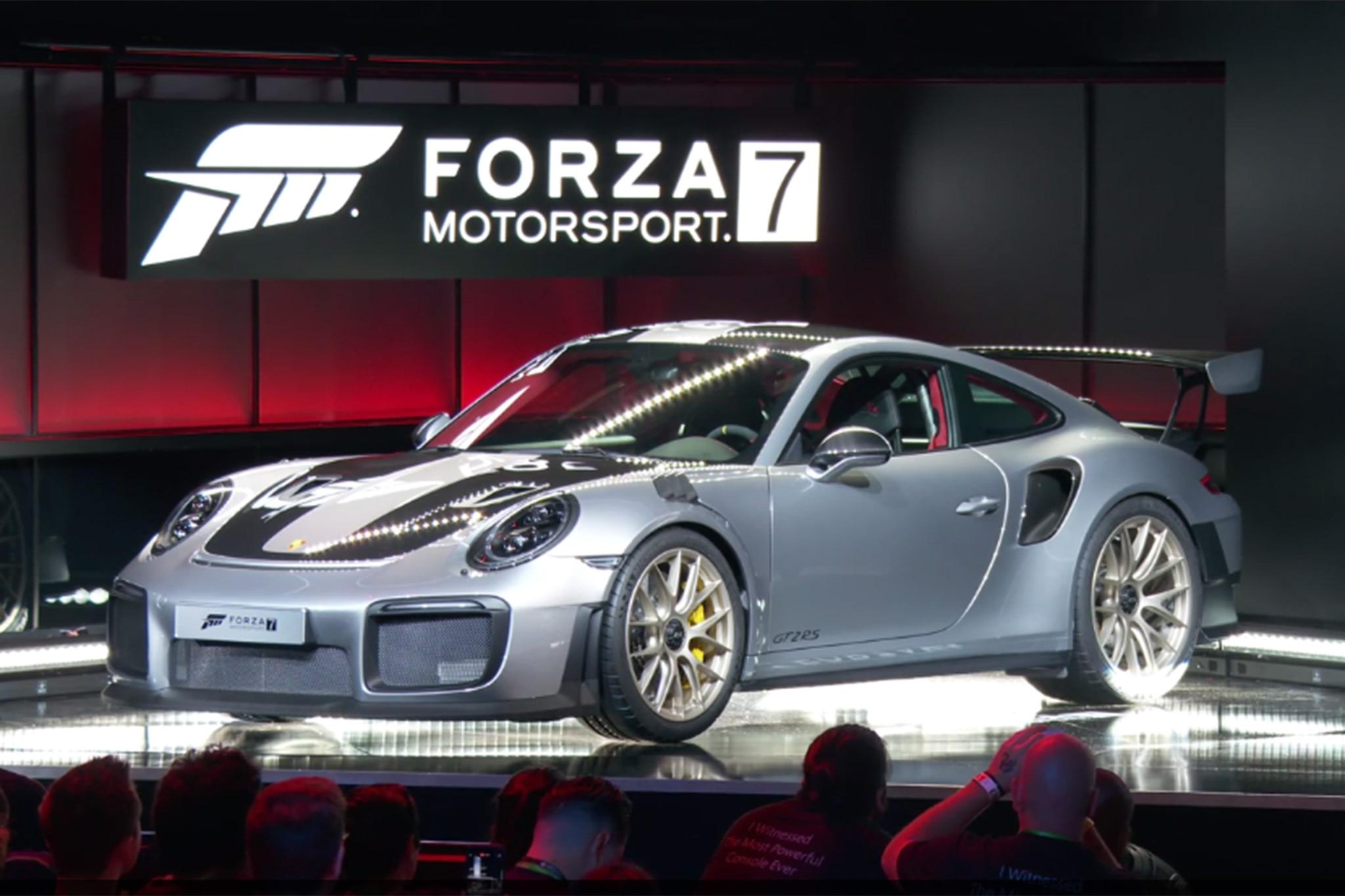 2018-Porsche-911-GT2-RS-E3-Front-Three-Quarters Exciting Porsche 911 Gt2 La Centrale Cars Trend