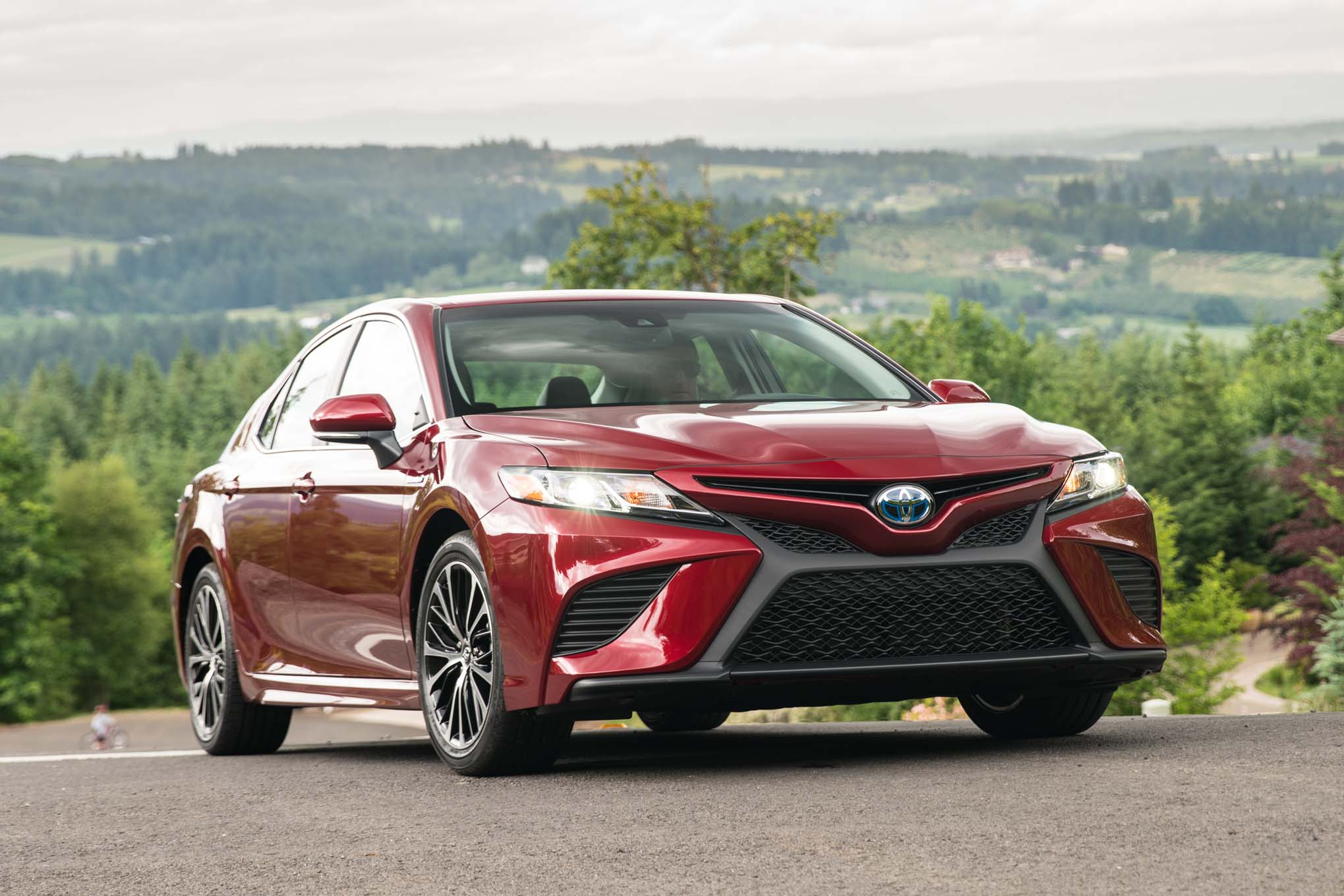 autopark iid se camry toyota seautomatic new at automatic detail fayetteville