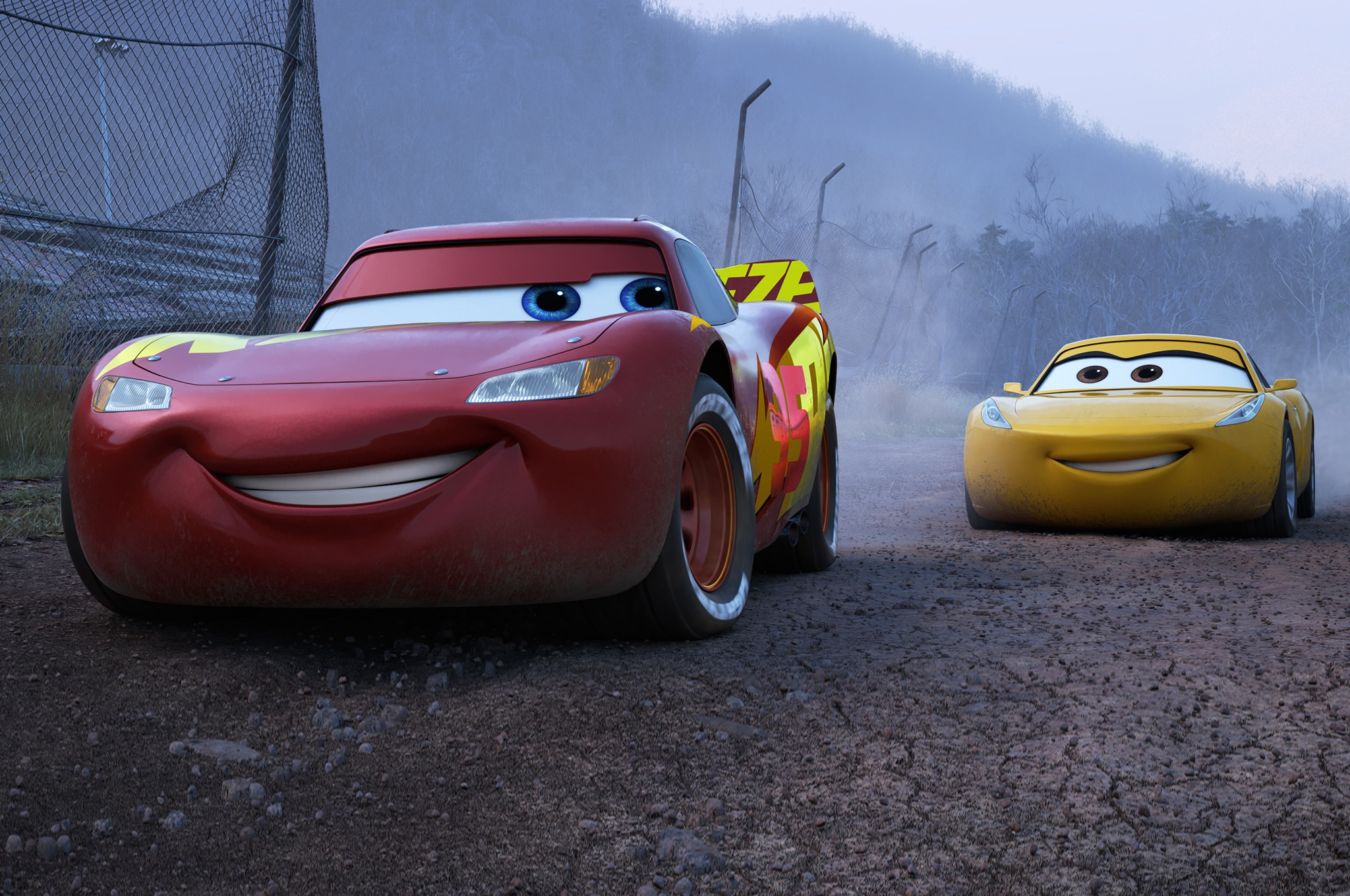 Cars 3 Movie Still 06