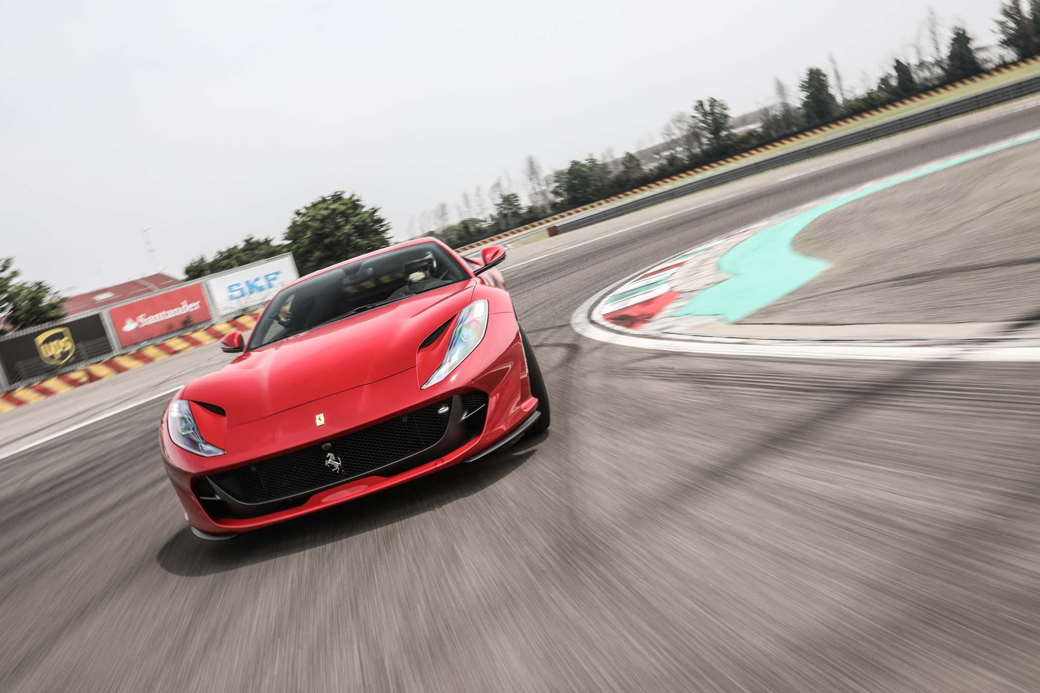2018 ferrari 812 superfast. interesting 2018 show more inside 2018 ferrari 812 superfast