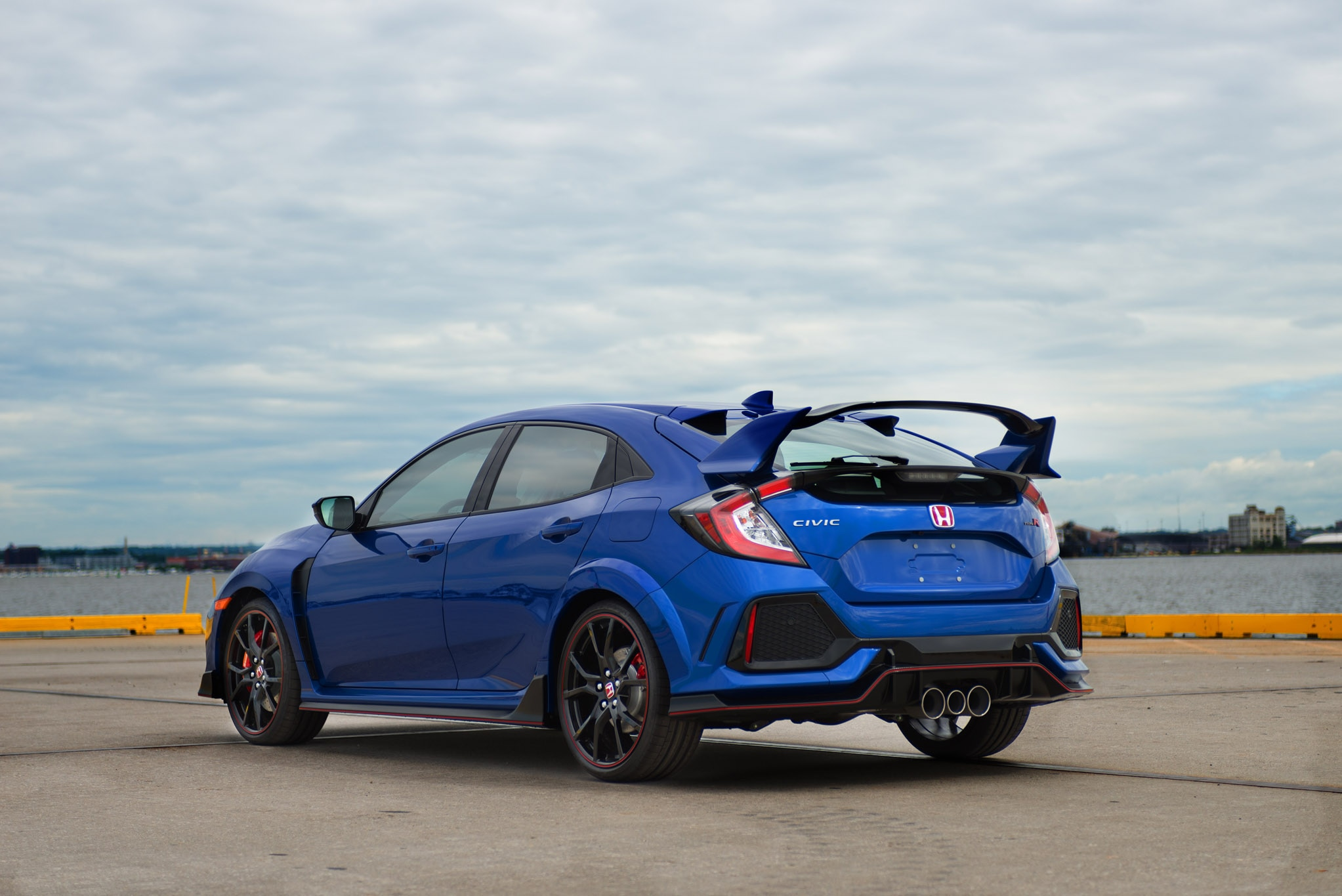 First_Honda_Civic_Type_R_VIN_013