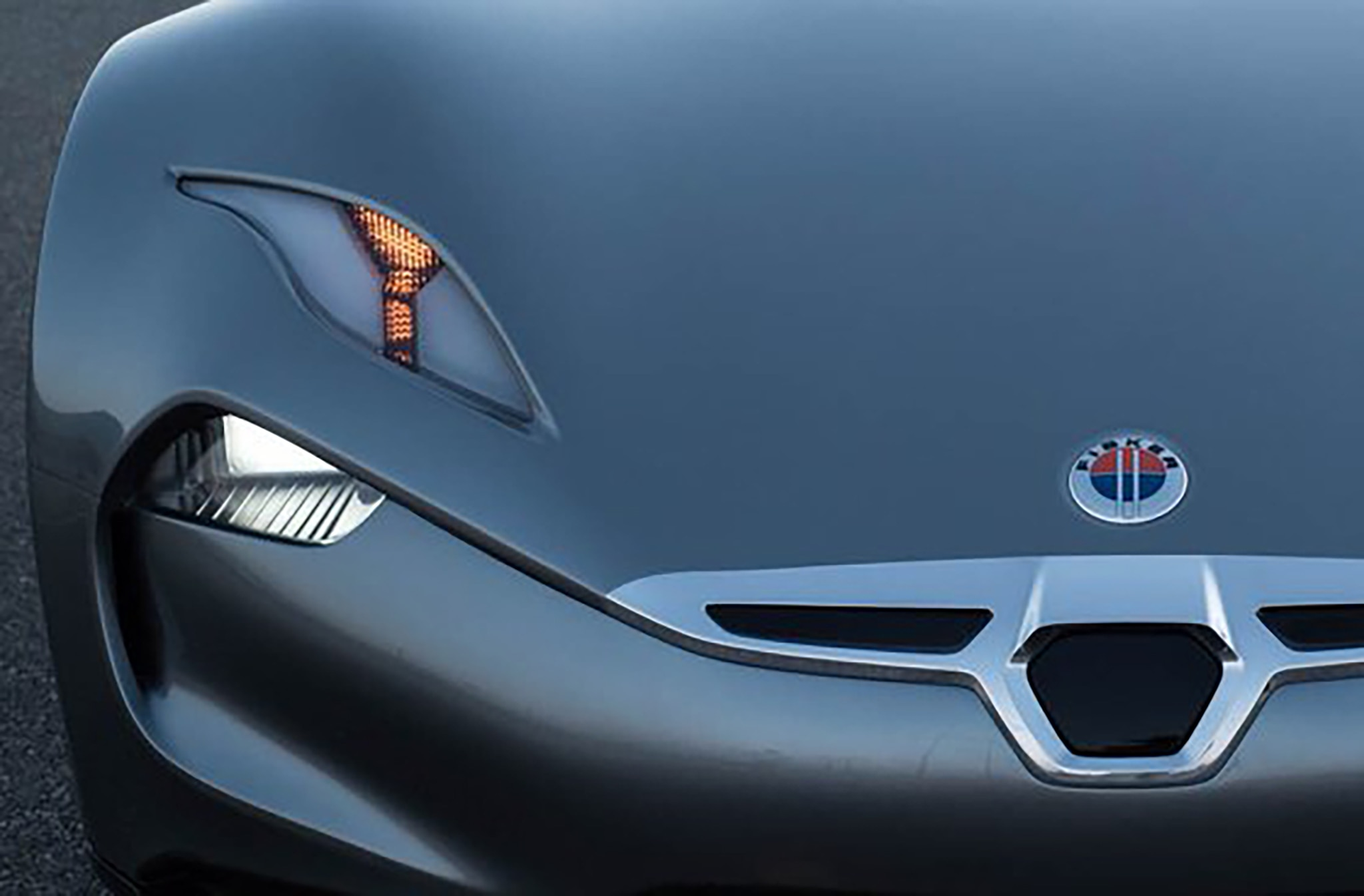 Fisker Tweets More Details About The Upcoming Emotion