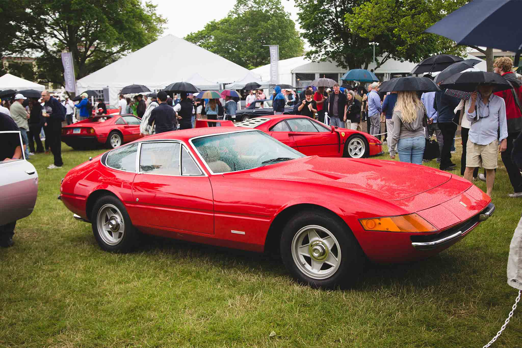 Greenwich Concours International 16
