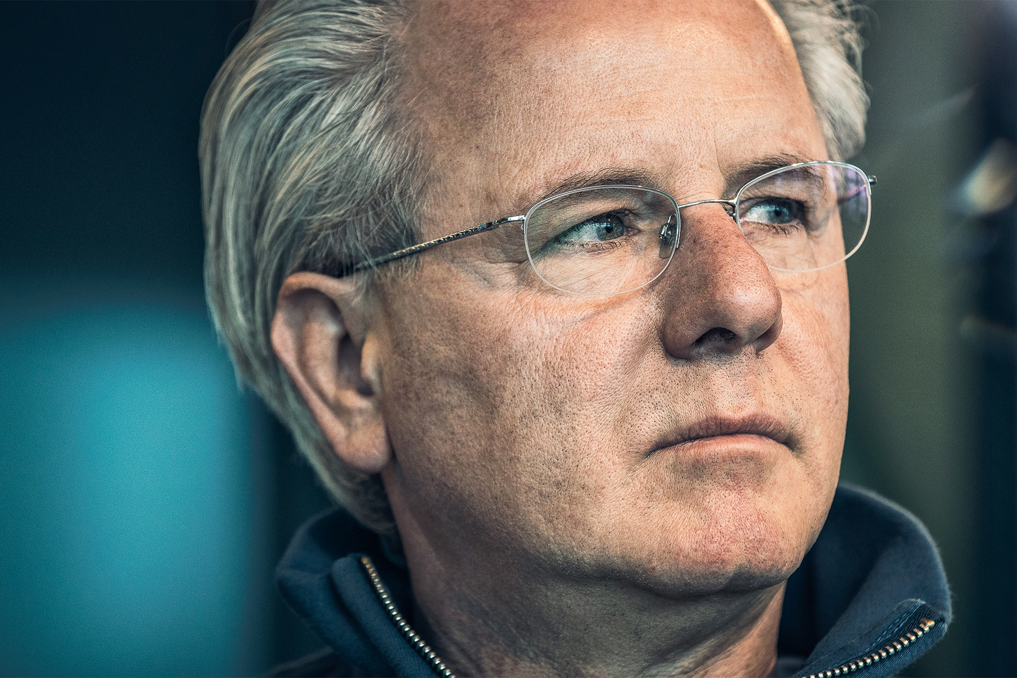 Horacio Pagani From Supercars To A New Factory